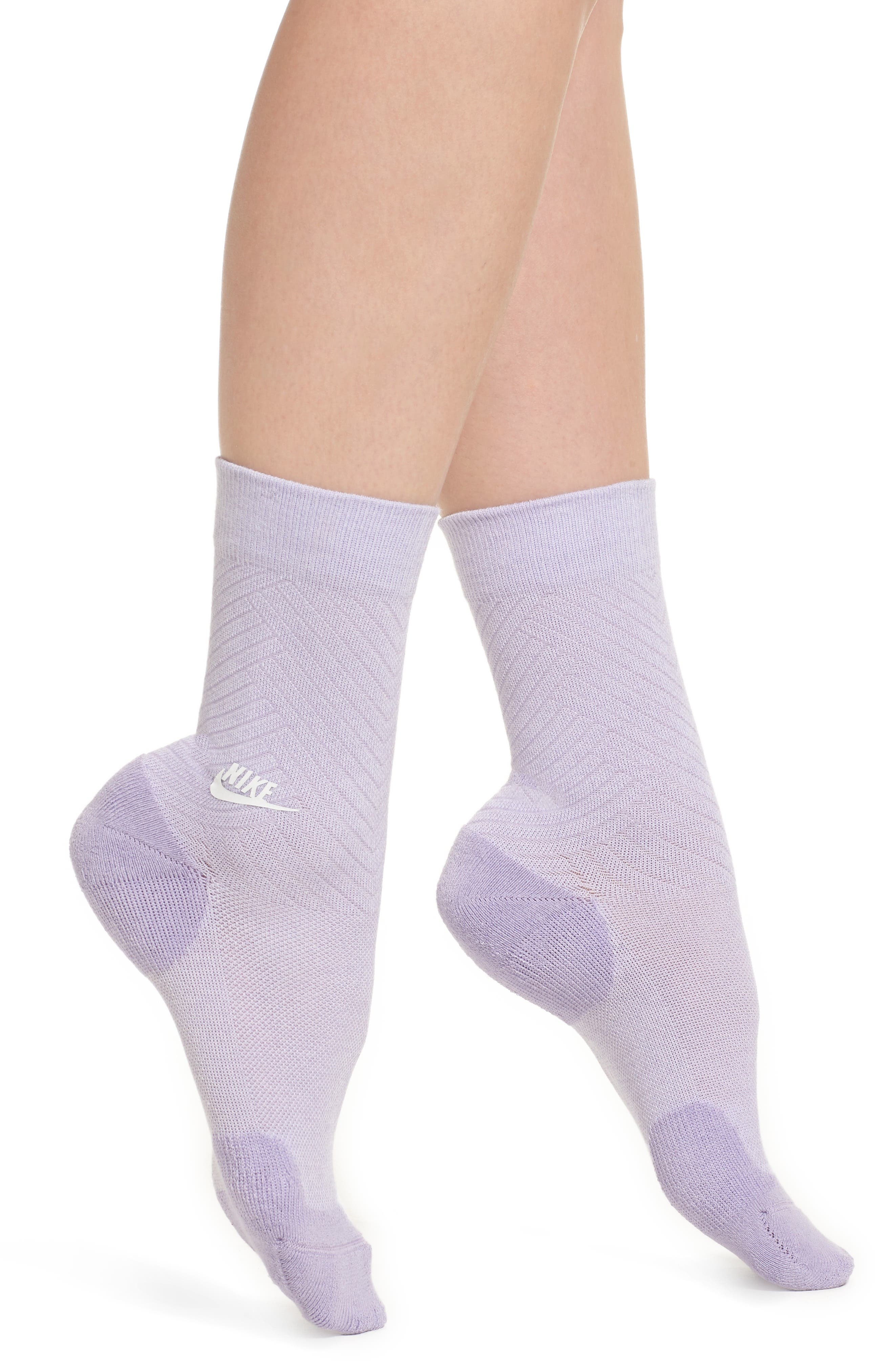Nike Texture Crew Socks