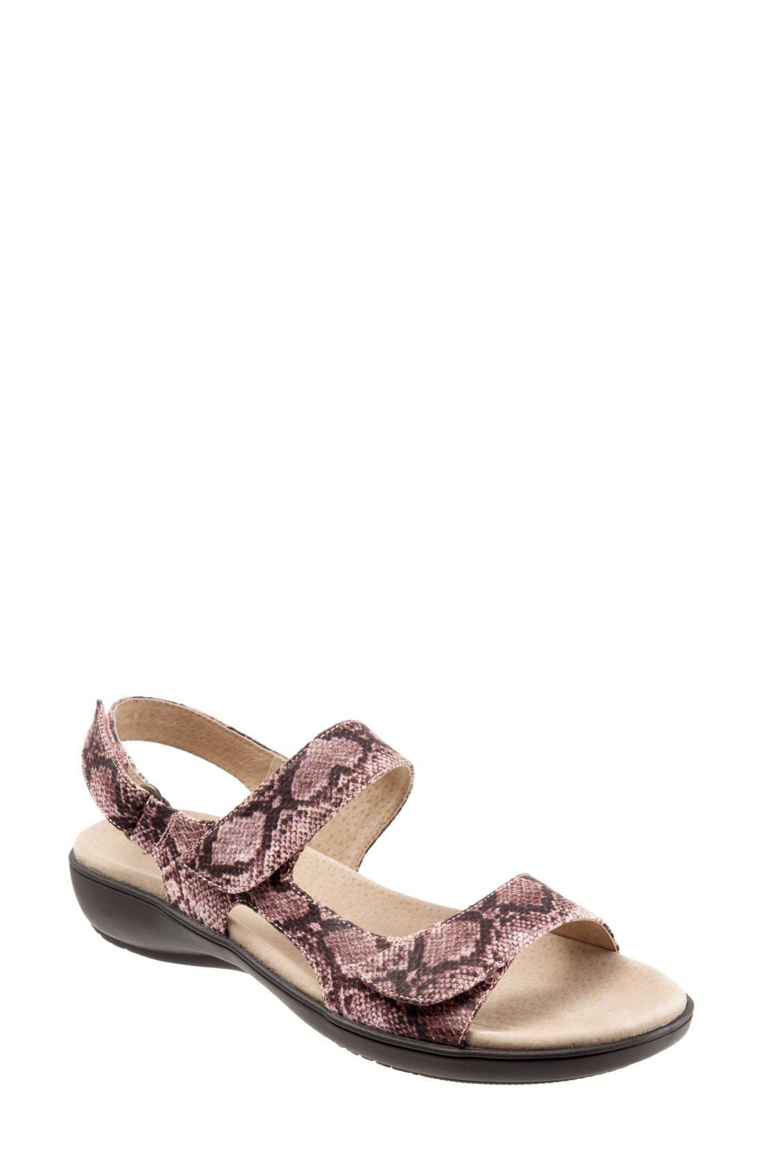 TROTTERS 'Kip' Sandal