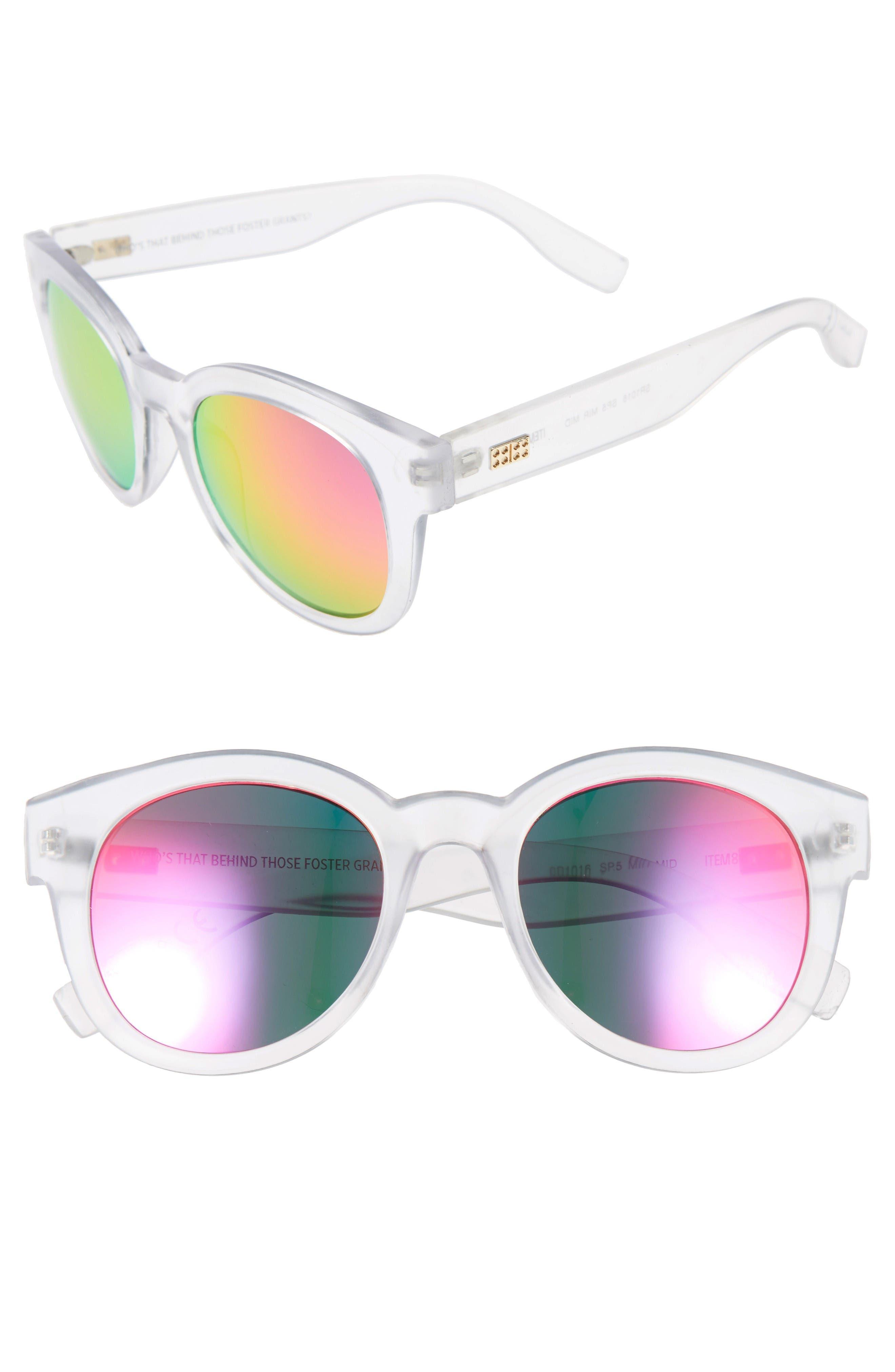 Item 8 SP.5 50mm Sunglasses