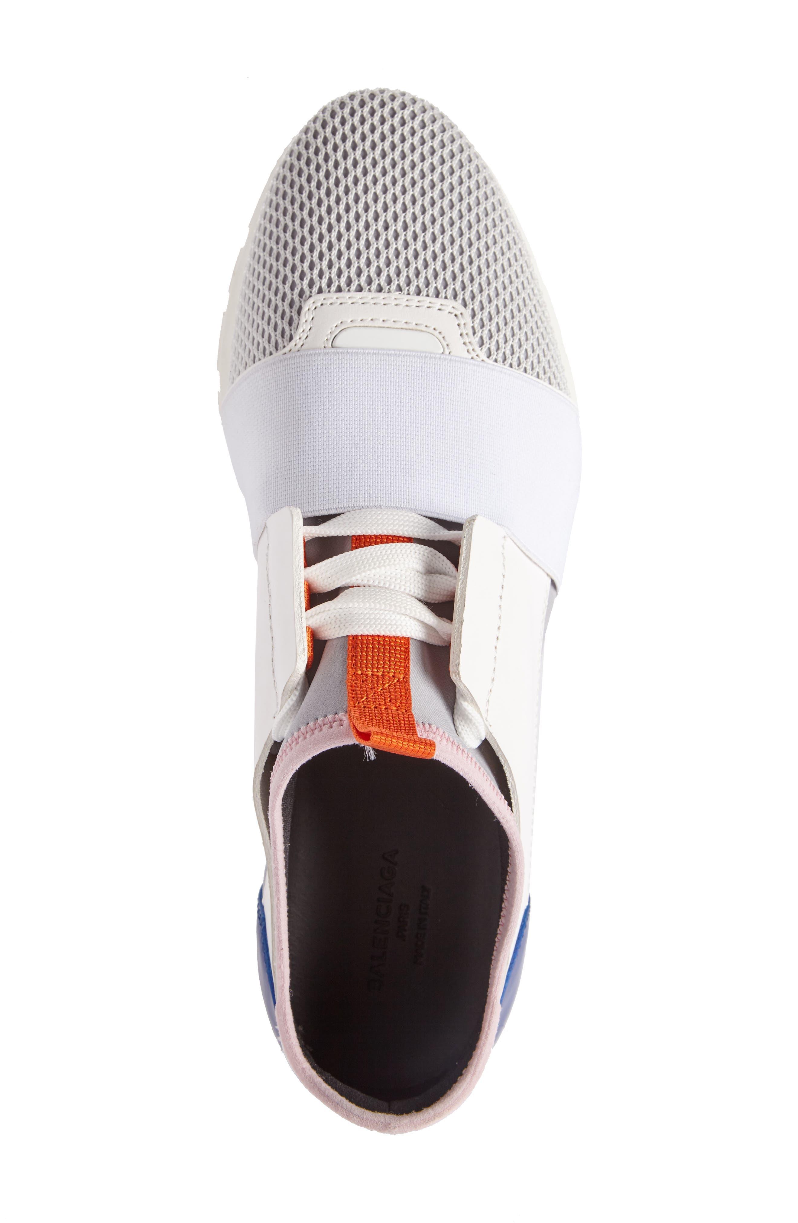 Alternate Image 3  - Balenciaga Trainer Sneaker (Women)