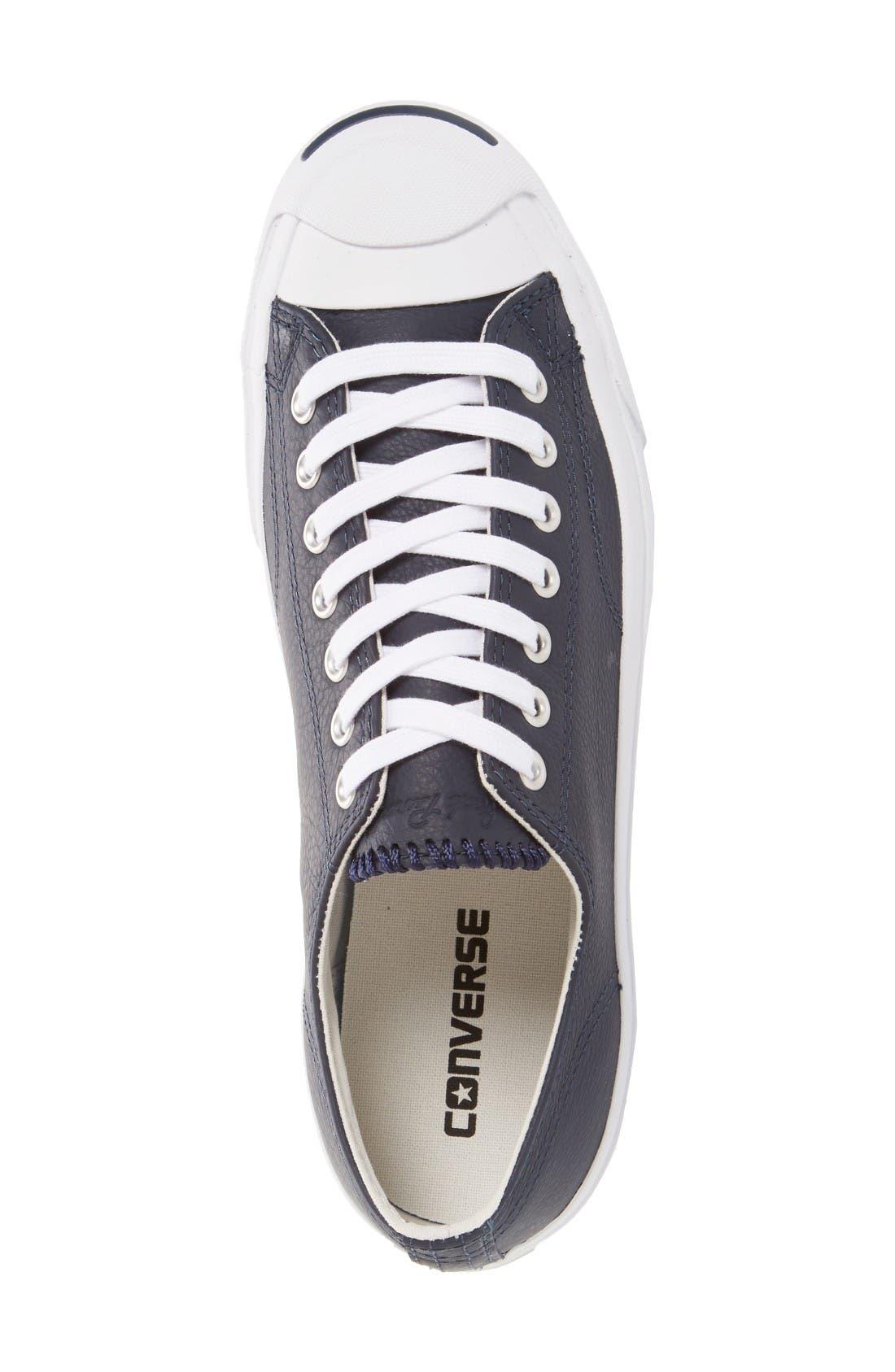 Alternate Image 3  - Converse 'JP Jack' Sneaker (Men)