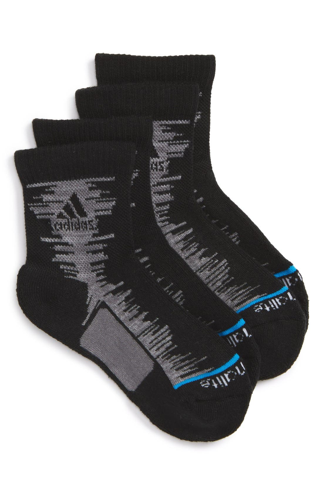 adidas Frequency 2-Pack Socks