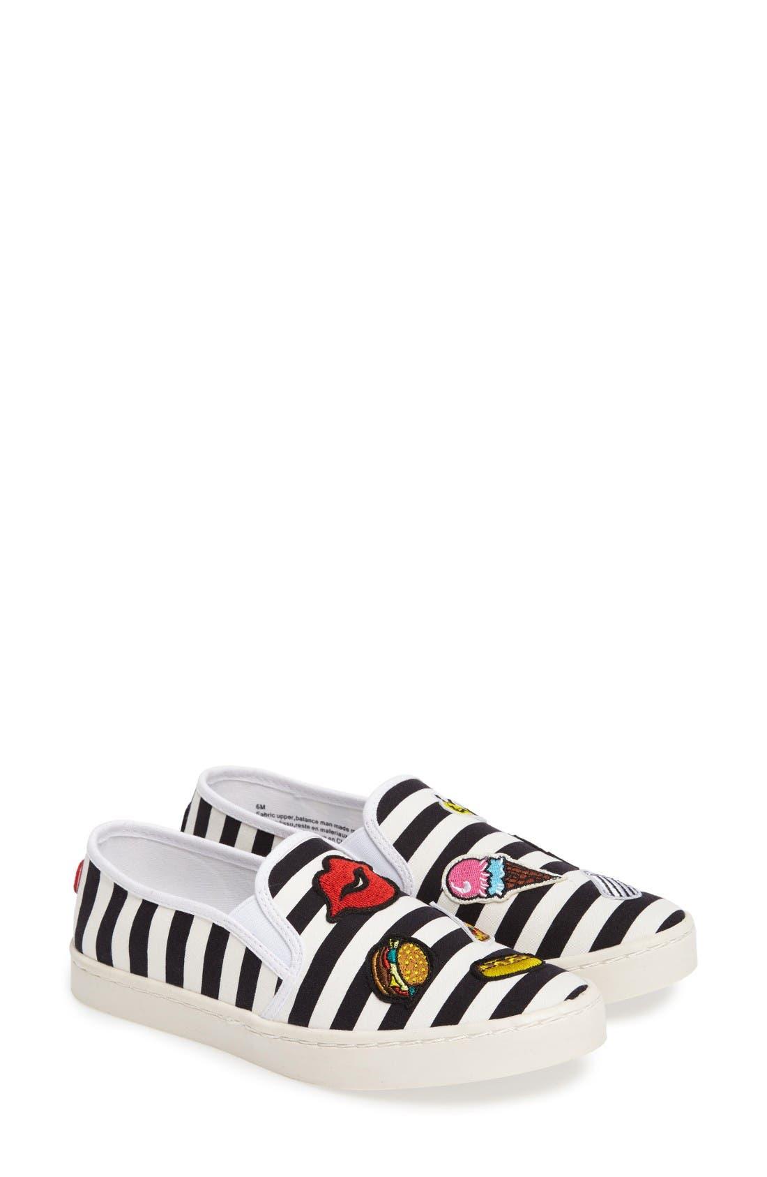 Alternate Image 2  - BP. 'Twiny' Slip-On Sneaker (Women)