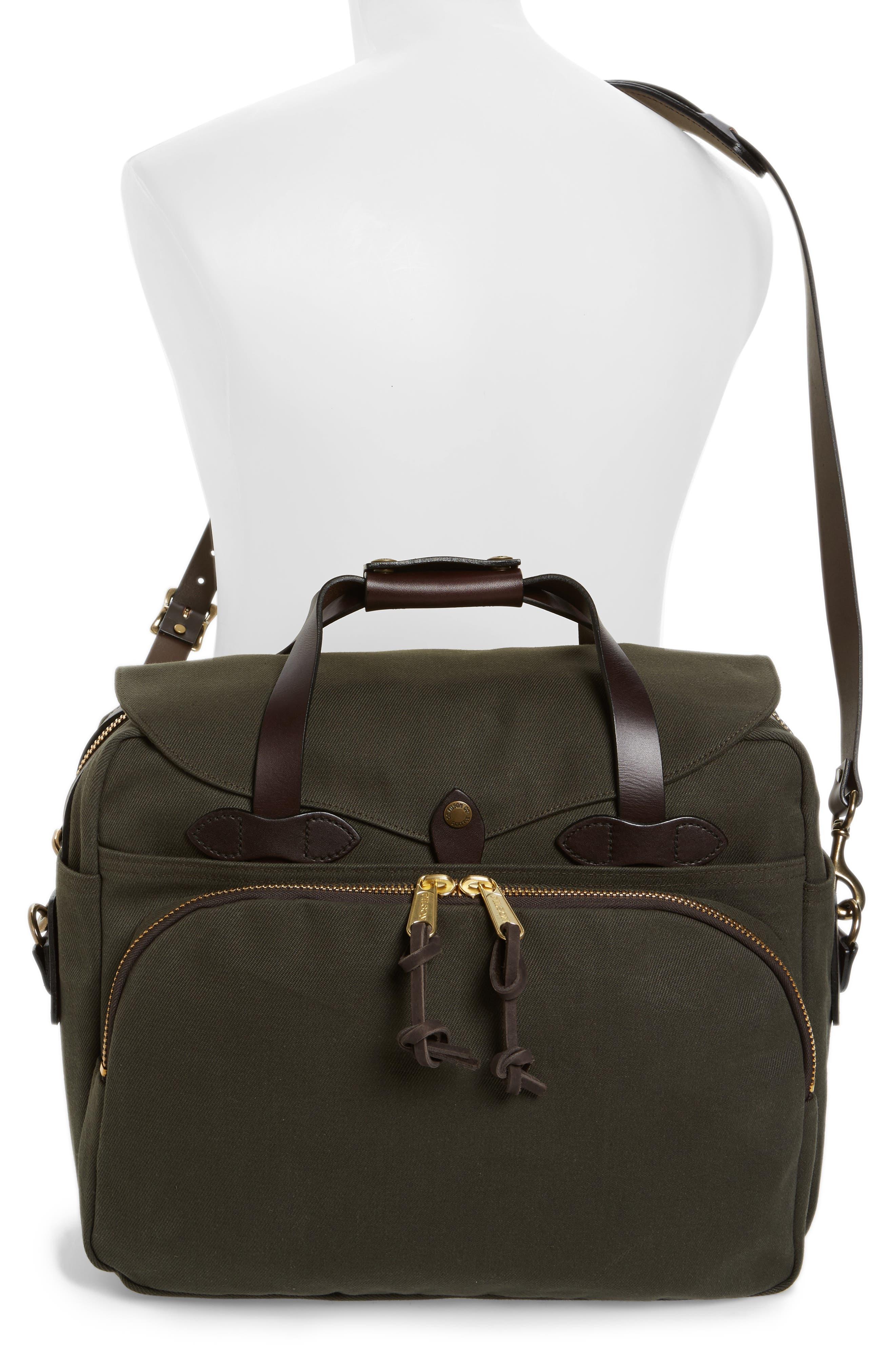 Alternate Image 2  - Filson Padded Laptop Bag