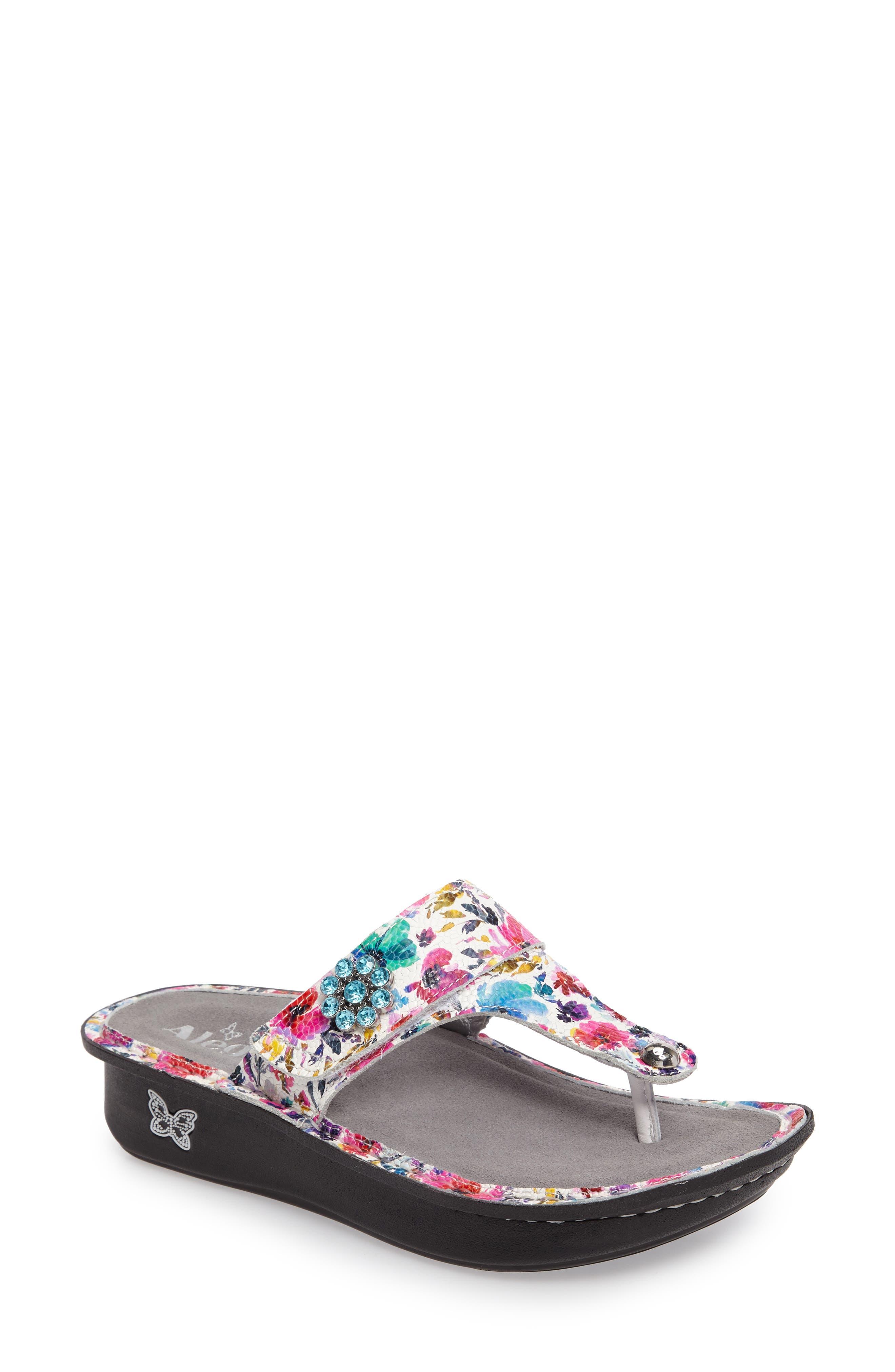 ALEGRIA 'Carina' Sandal