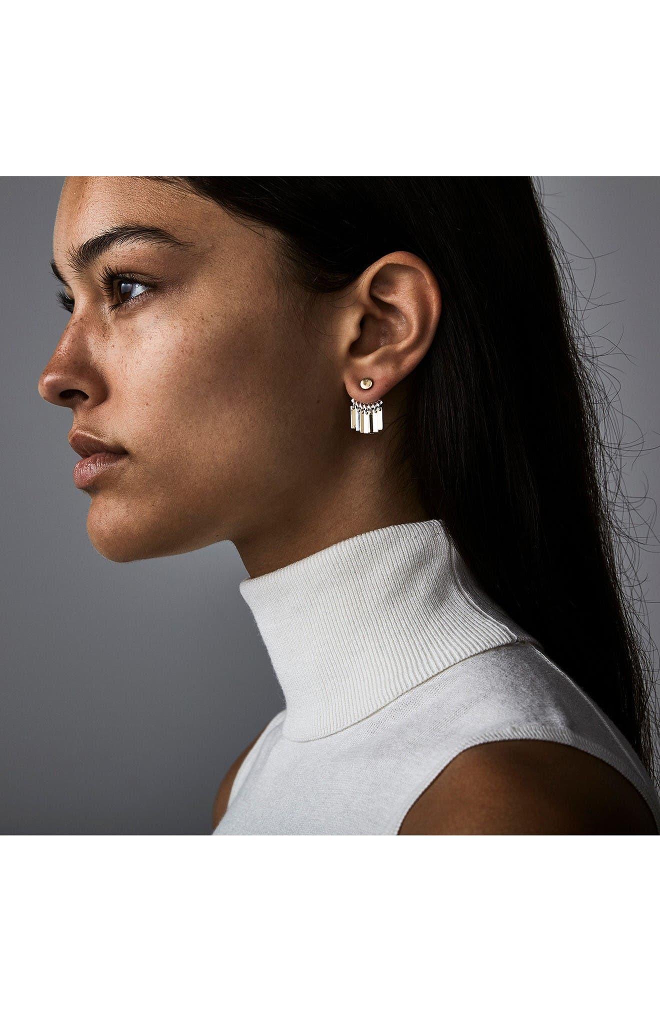 Alternate Image 2  - Jenny Bird Raya Ear Jackets