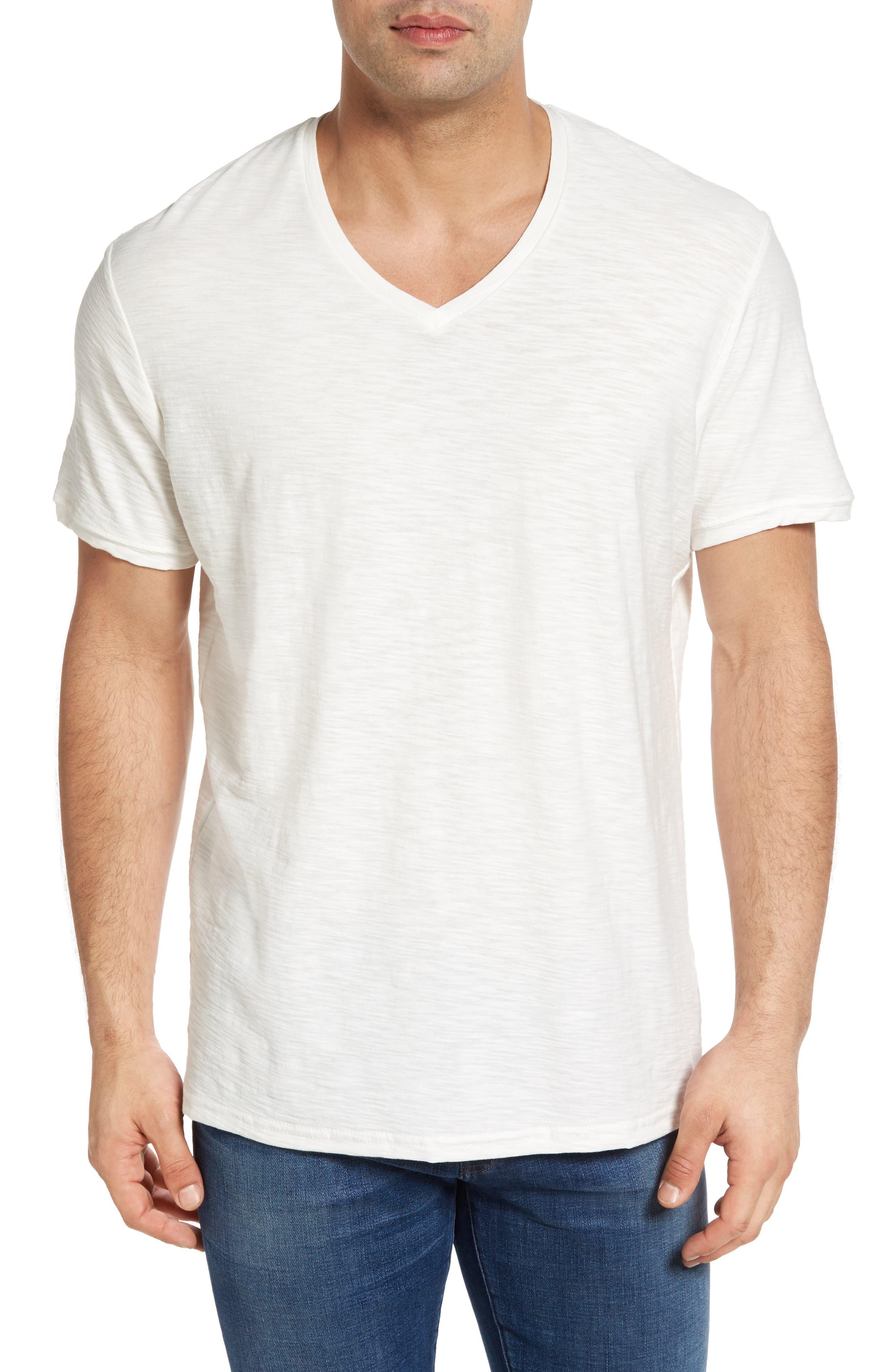 Rodd & Gunn Nelson V-Neck T-Shirt