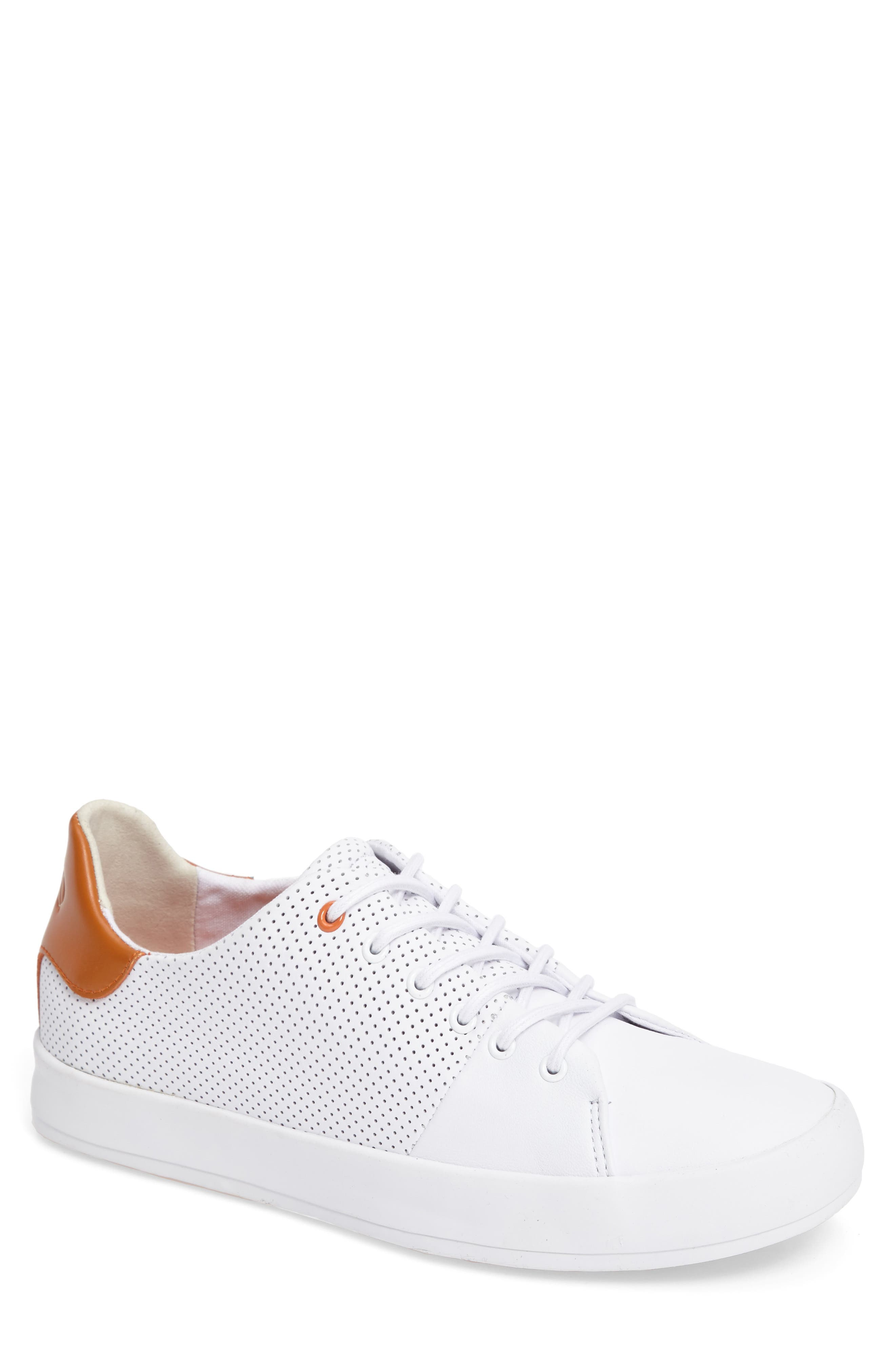 Nick Jonas x Creative Recreation Carda Perforated Sneaker (Men)