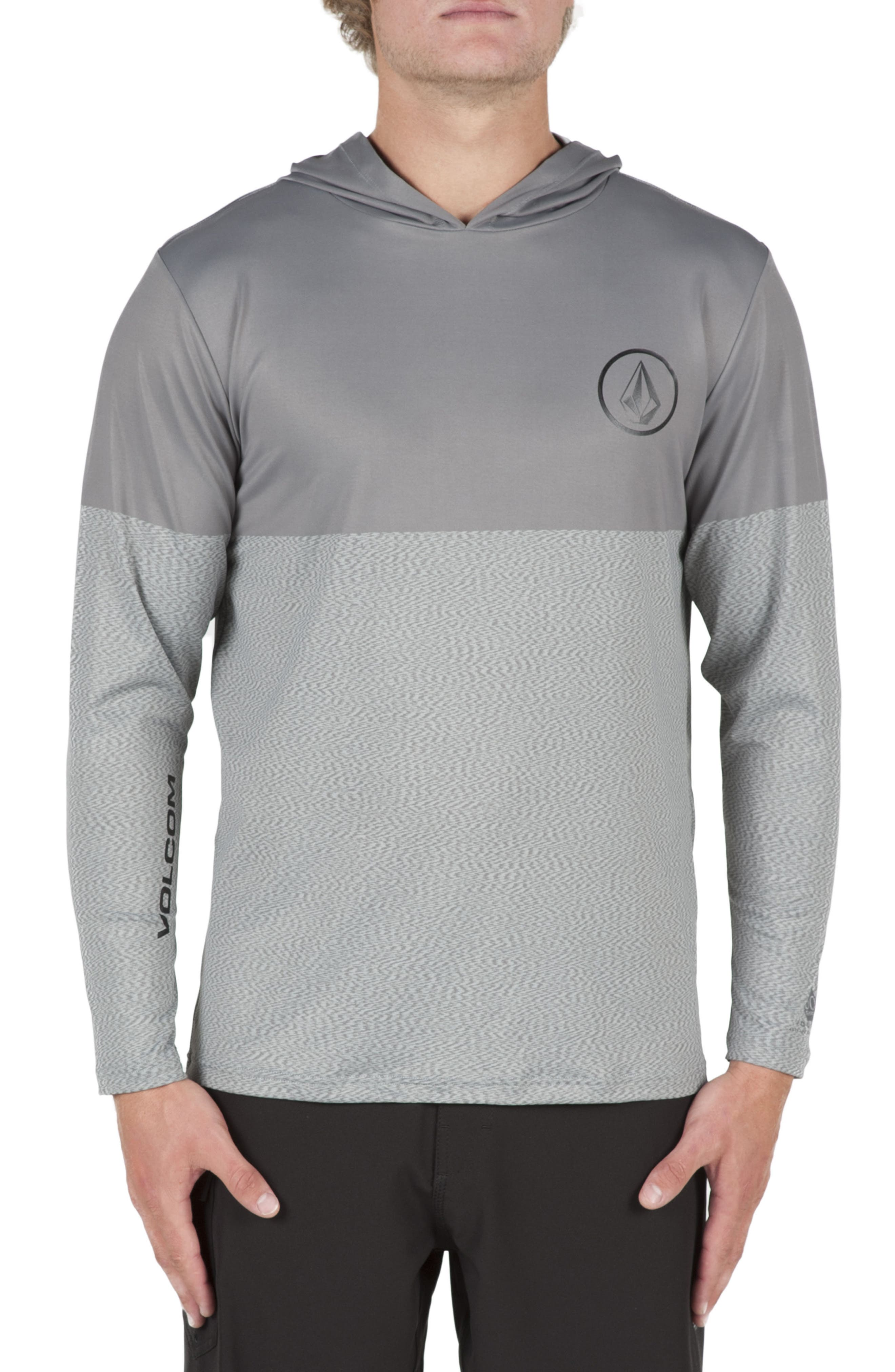 Volcom Hooded Surf Shirt