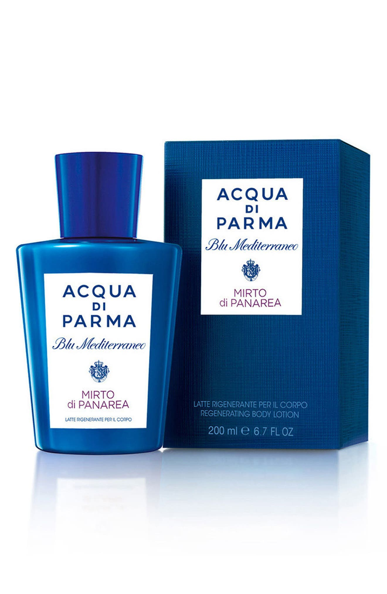 Alternate Image 2  - Acqua di Parma 'Blu Mediterraneo' Mirto di Panarea Body Lotion