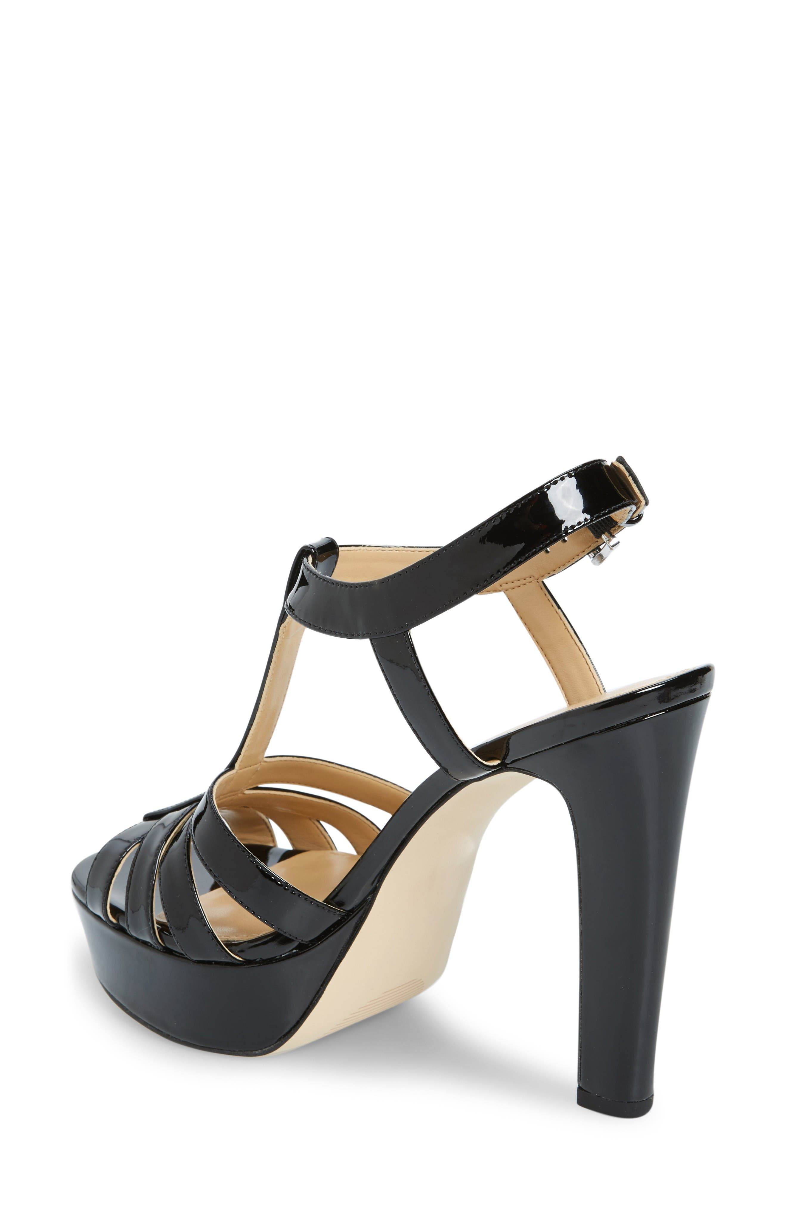 Alternate Image 2  - MICHAEL Michael Kors Catalina Platform Sandal (Women)