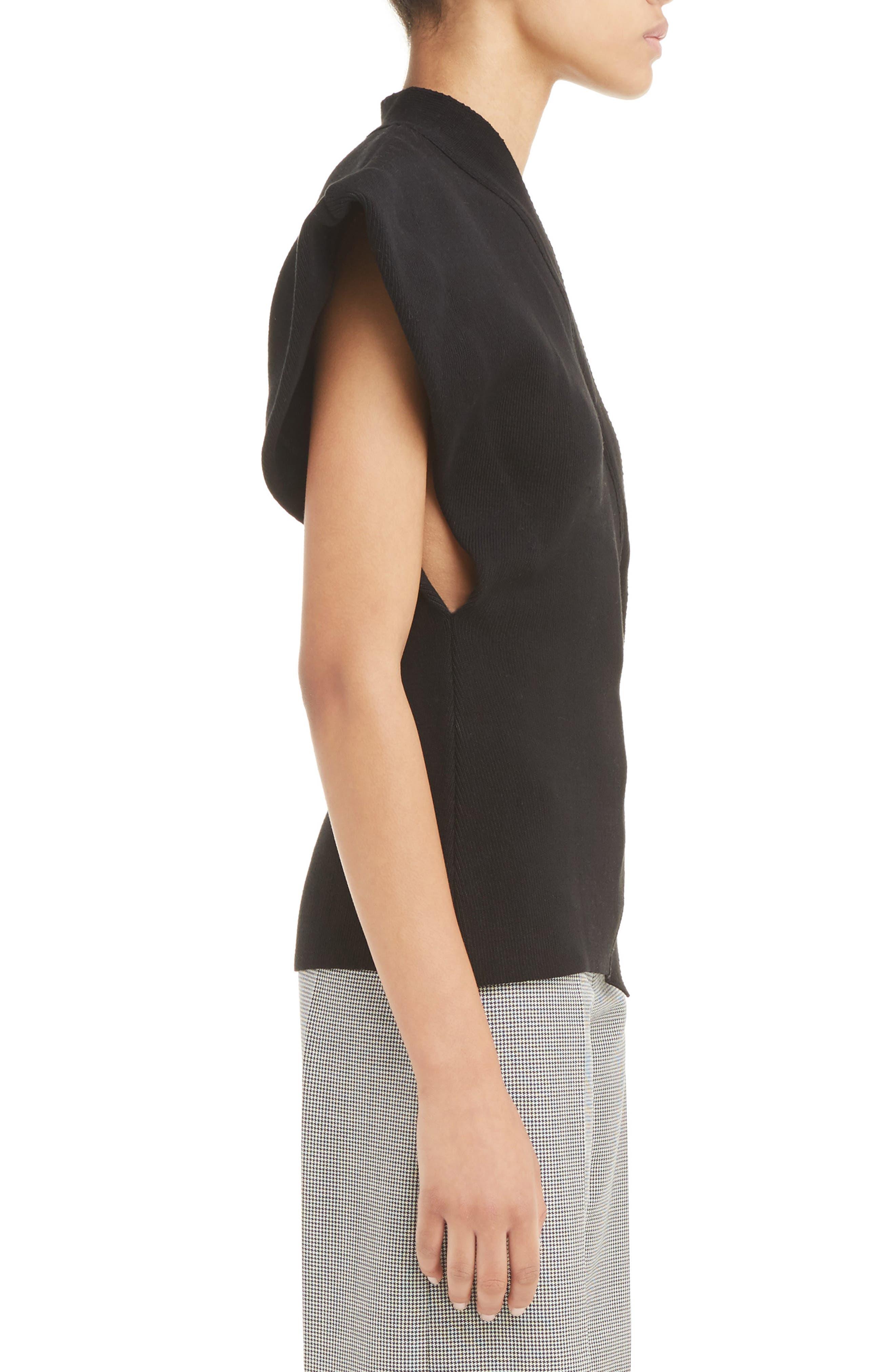 Alternate Image 4  - Jacquemus Le Cardigan Wrap Sweater