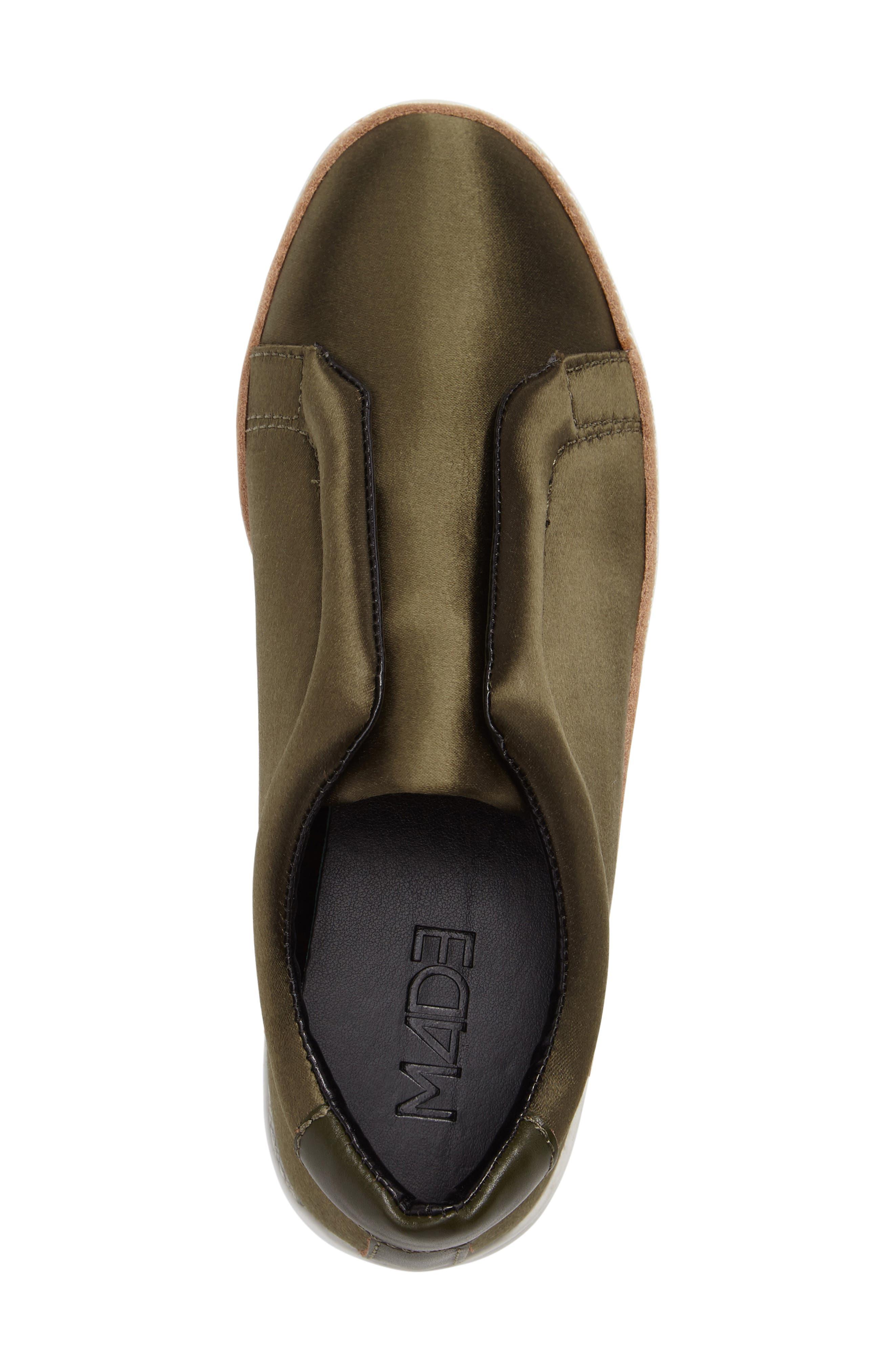 Alternate Image 3  - M4D3 Super Slip-On Sneaker (Women)