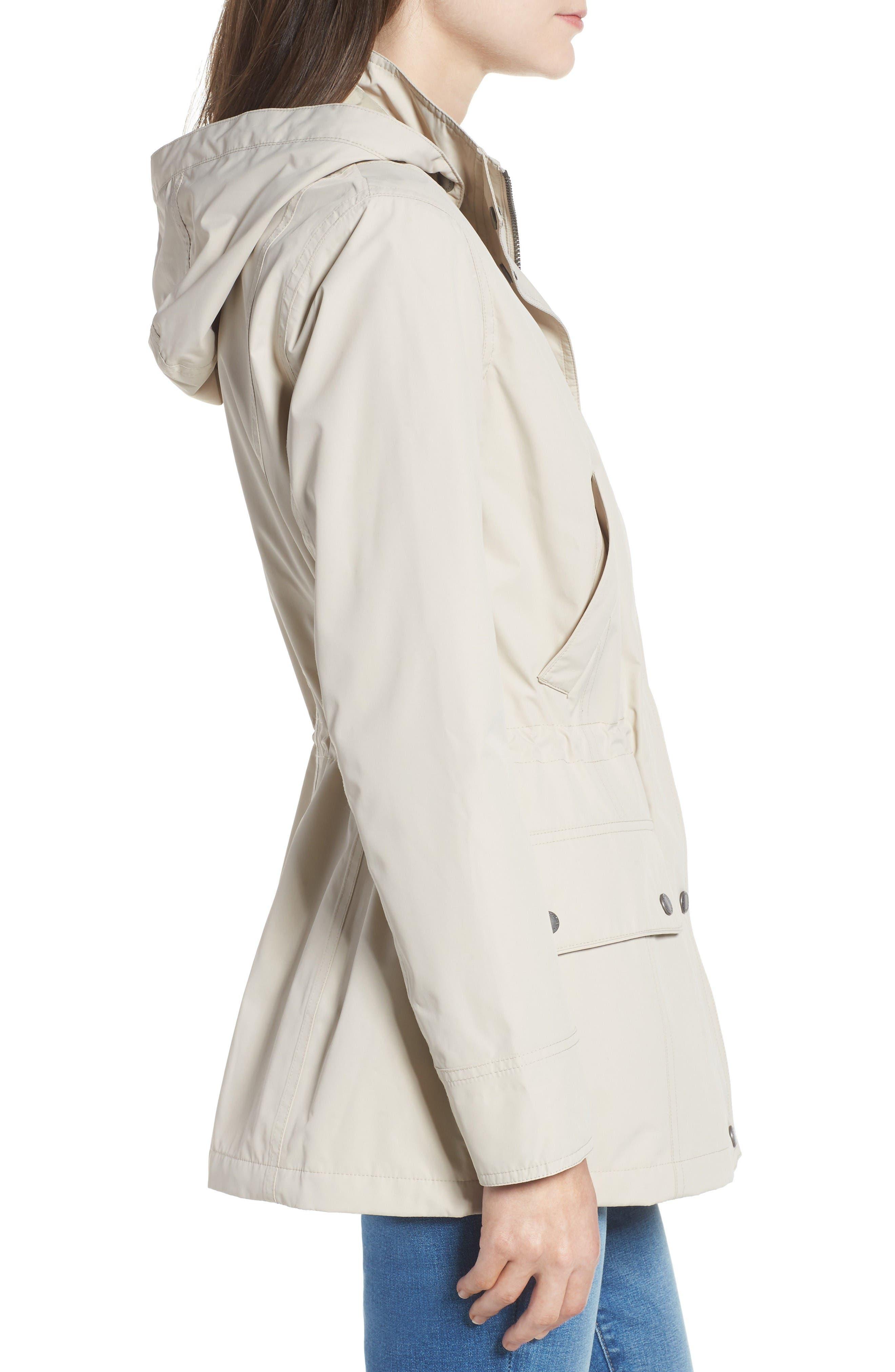 Alternate Image 3  - Barbour Kinnordy Waterproof Hooded Jacket