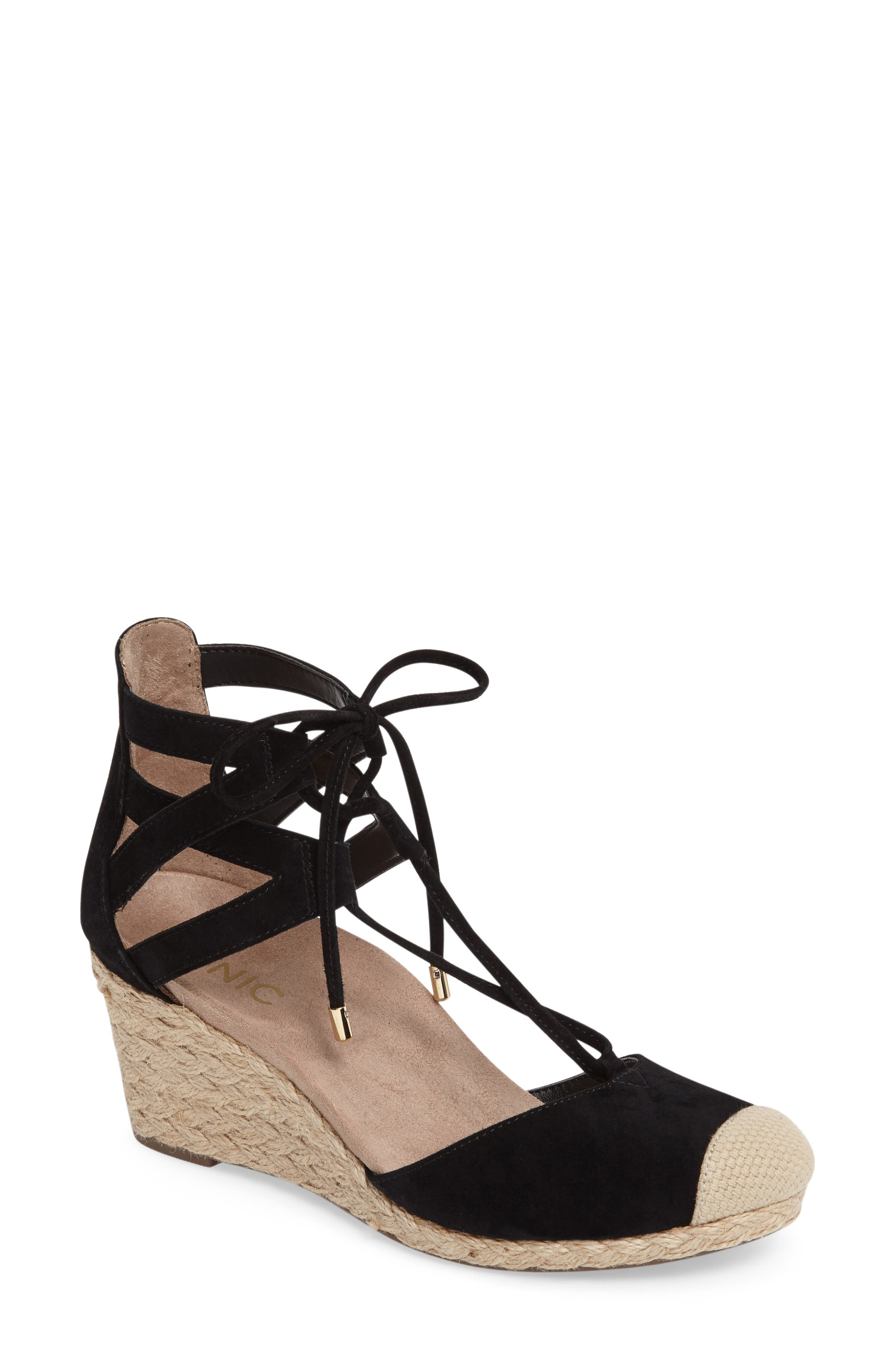 Vionic Calypso Wedge Sandal (Women)