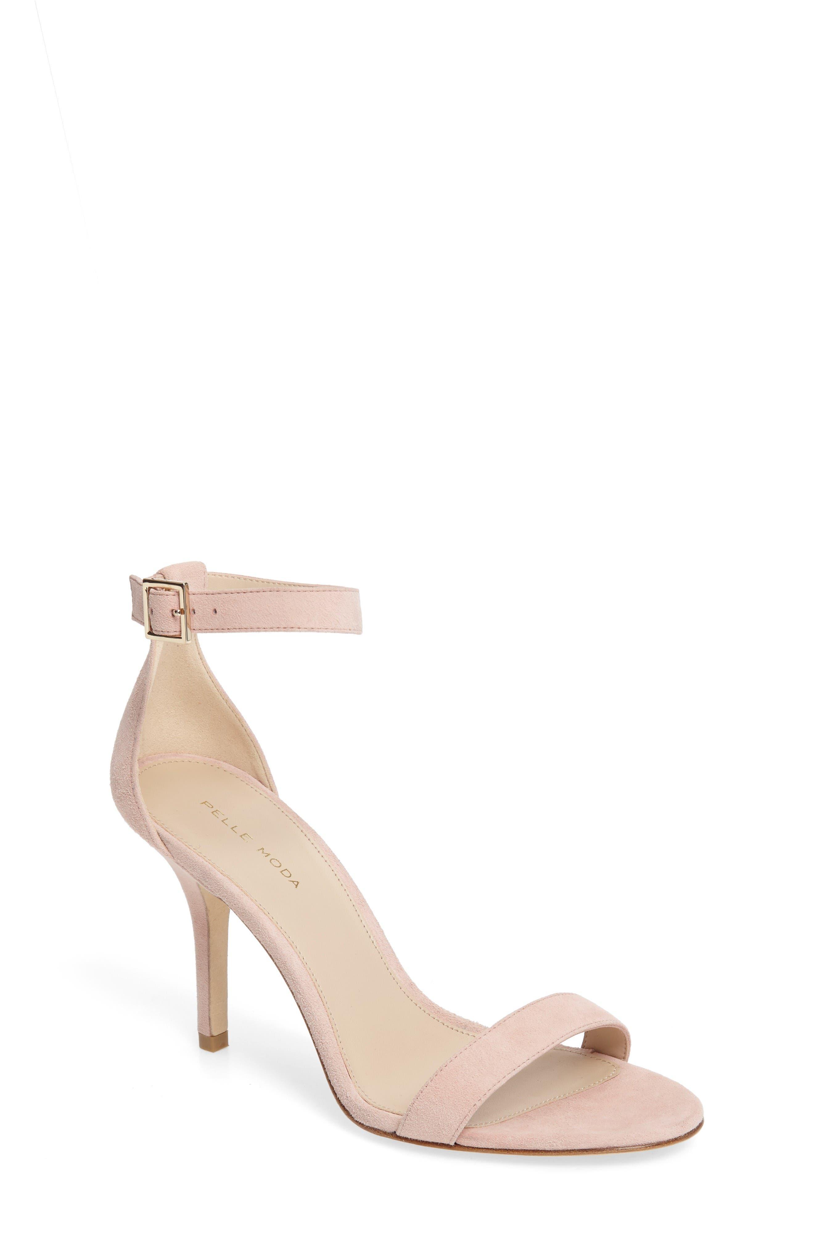Alternate Image 1 Selected - Pelle Moda 'Kacey' Sandal (Women)