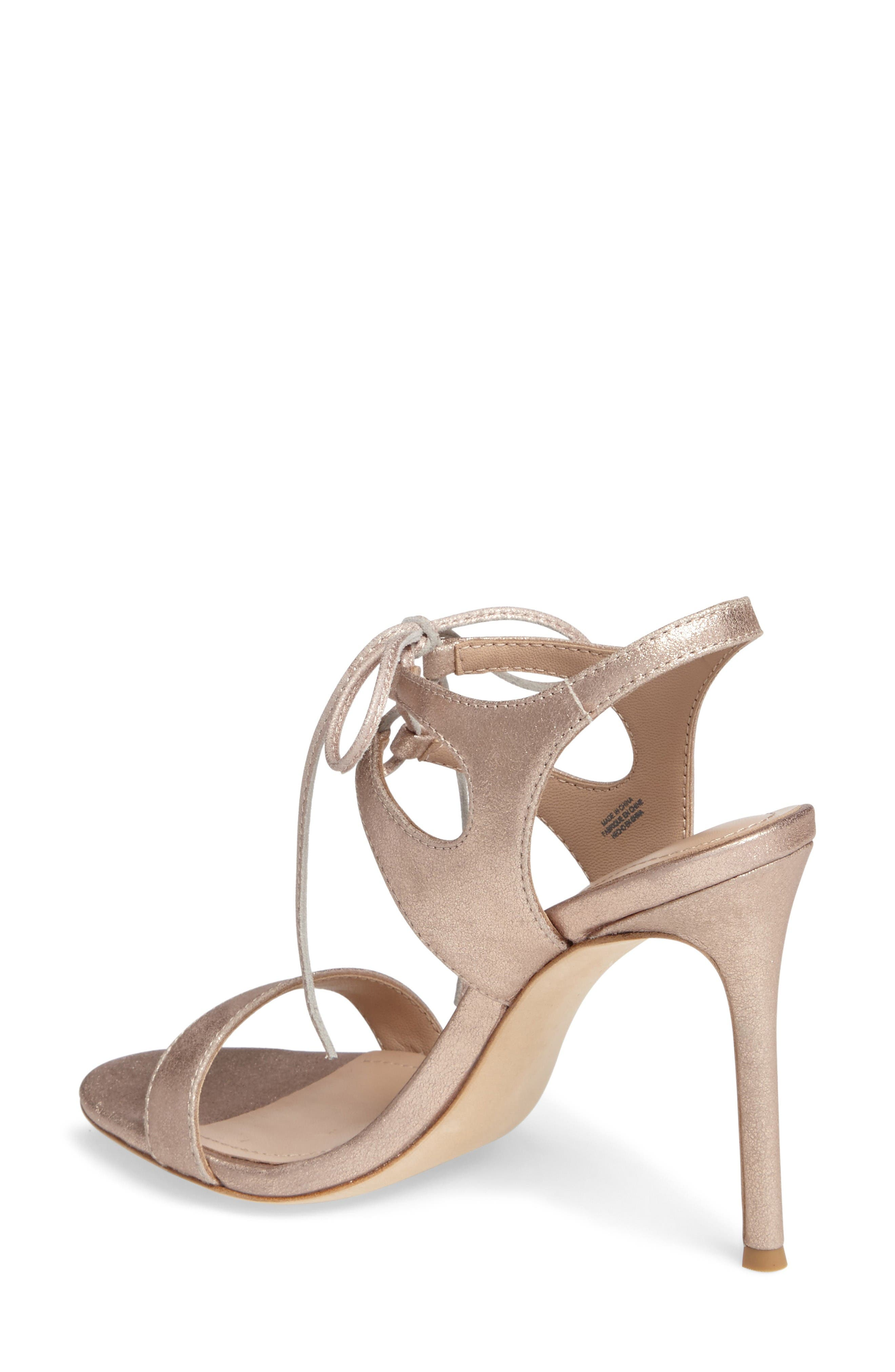 Alternate Image 2  - Pour la Victorie 'Elisa' Sandal (Women)
