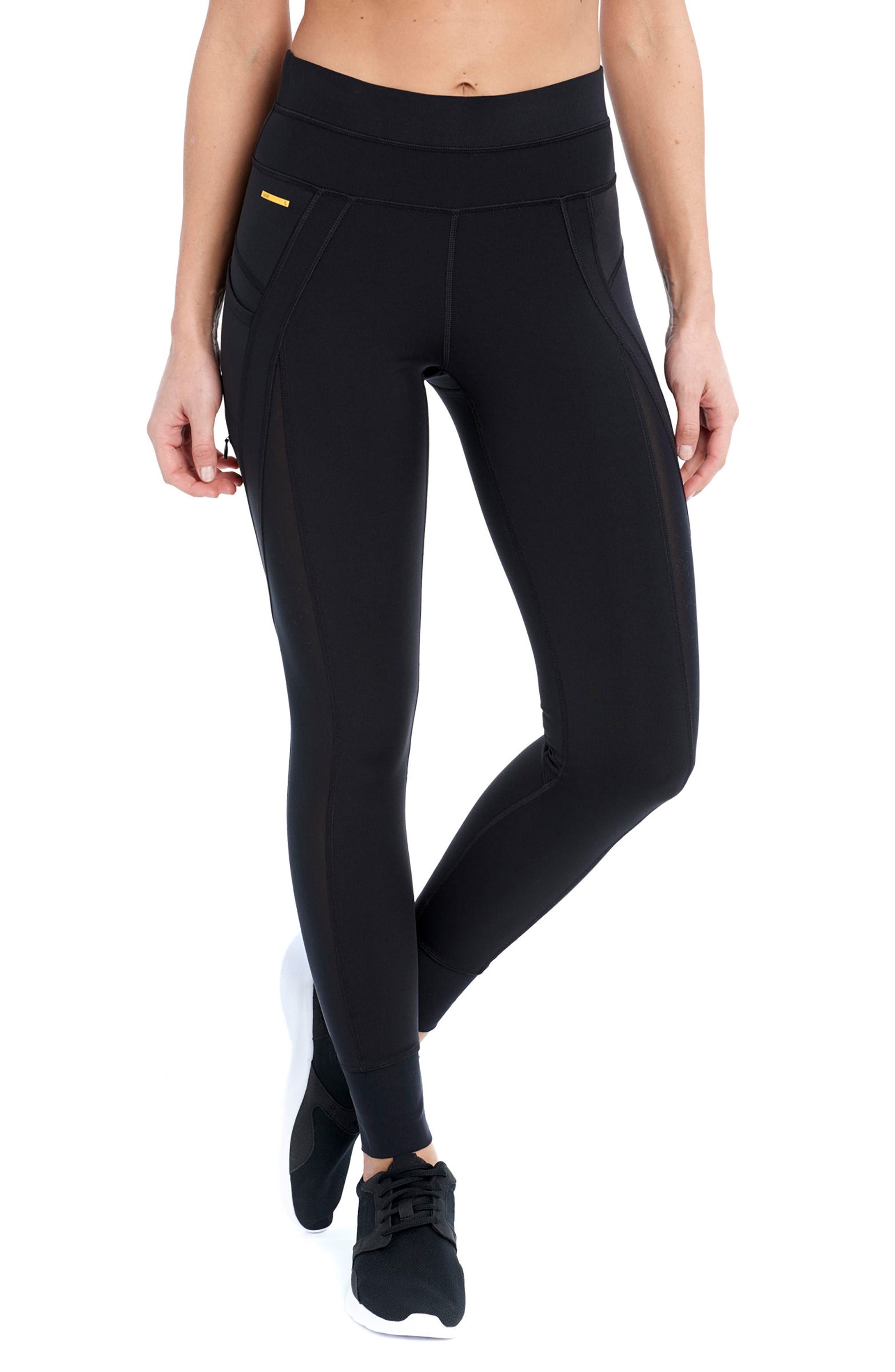 Lole Burst Ankle Leggings