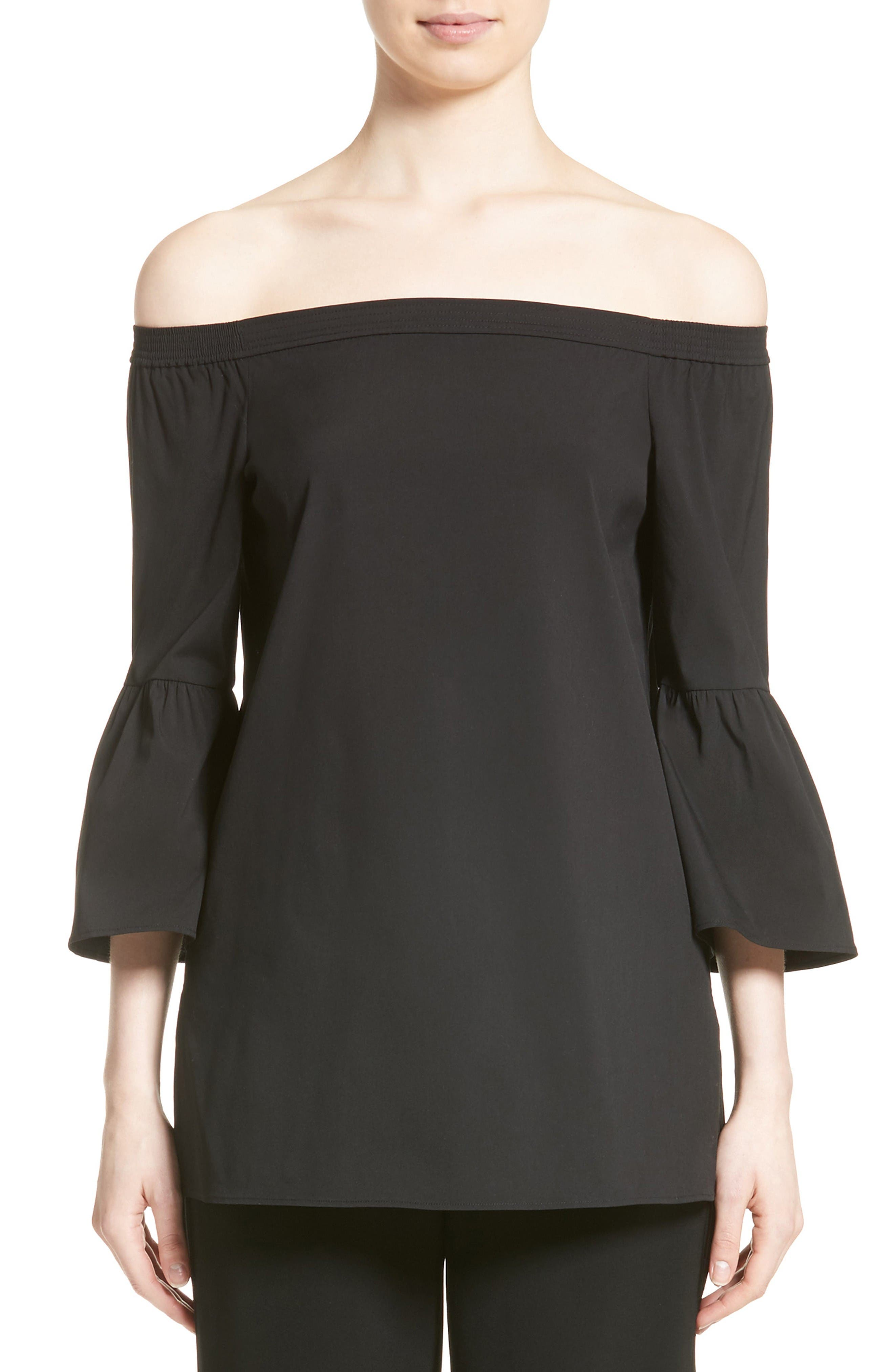 LAFAYETTE 148 NEW YORK Rosario Off the Shoulder