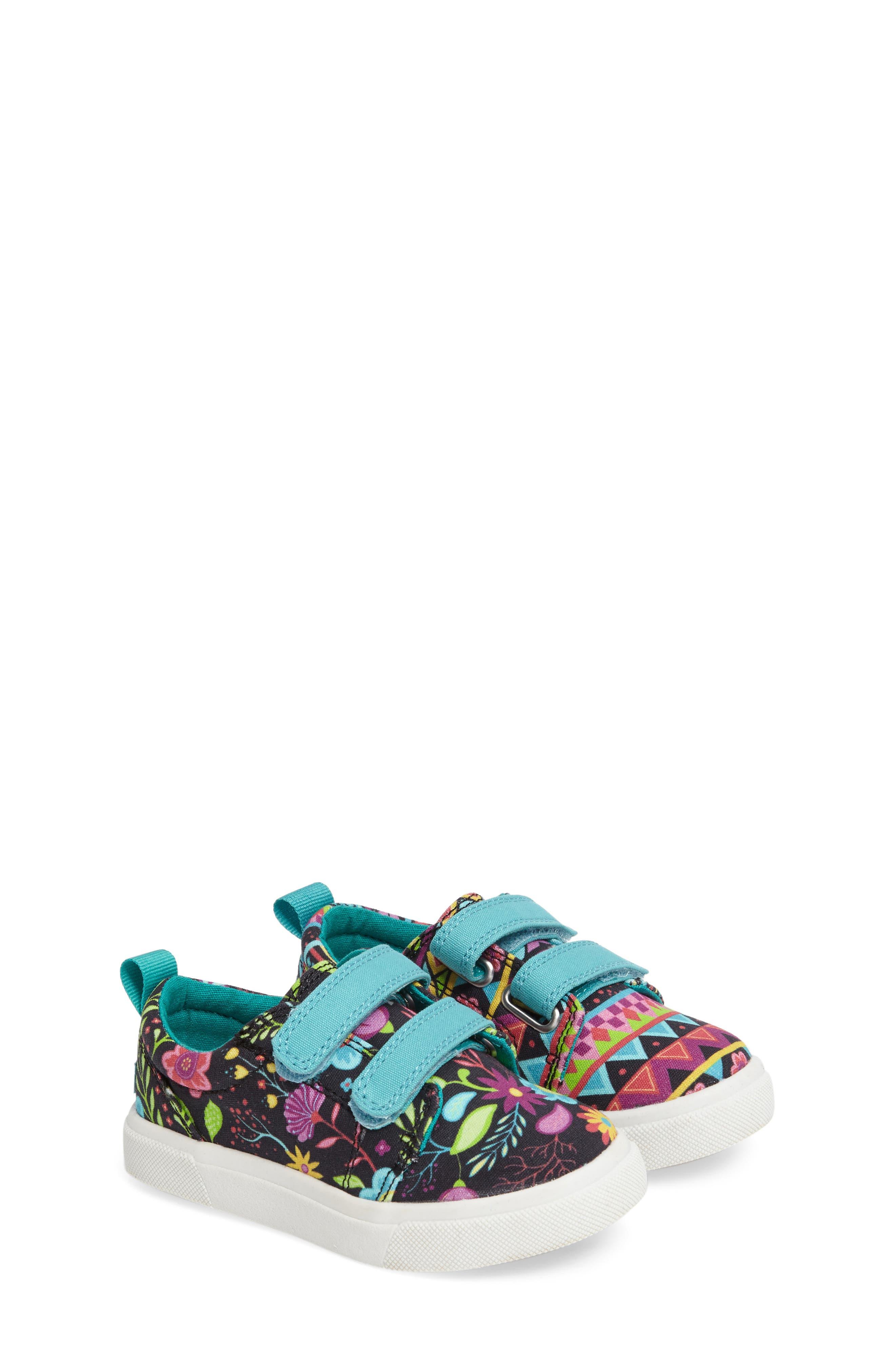 CHOOZE 'Little Choice' Sneaker (Baby, Walker & Toddler)