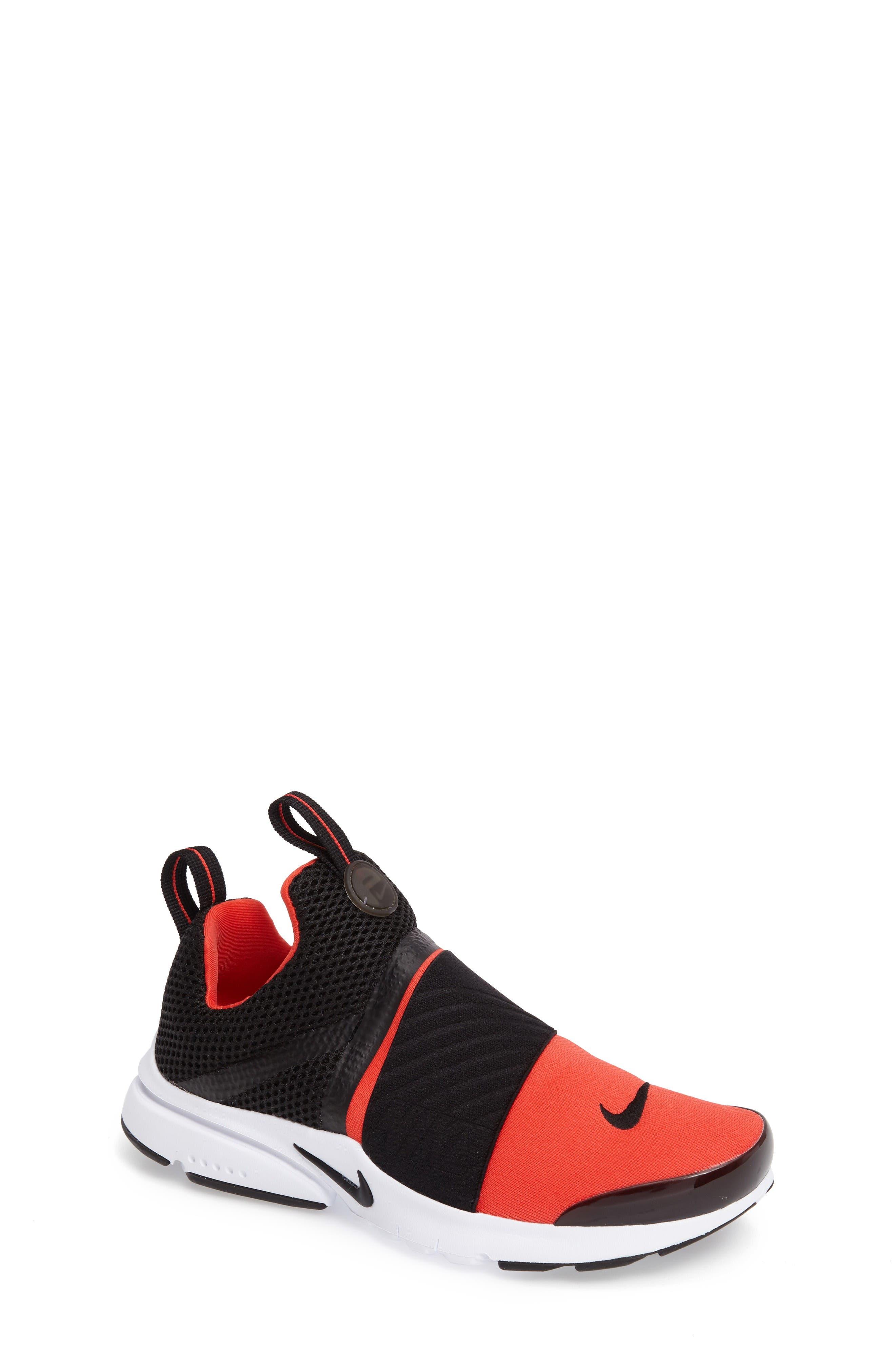 Nike Presto Extreme Sneaker (Big Kid)