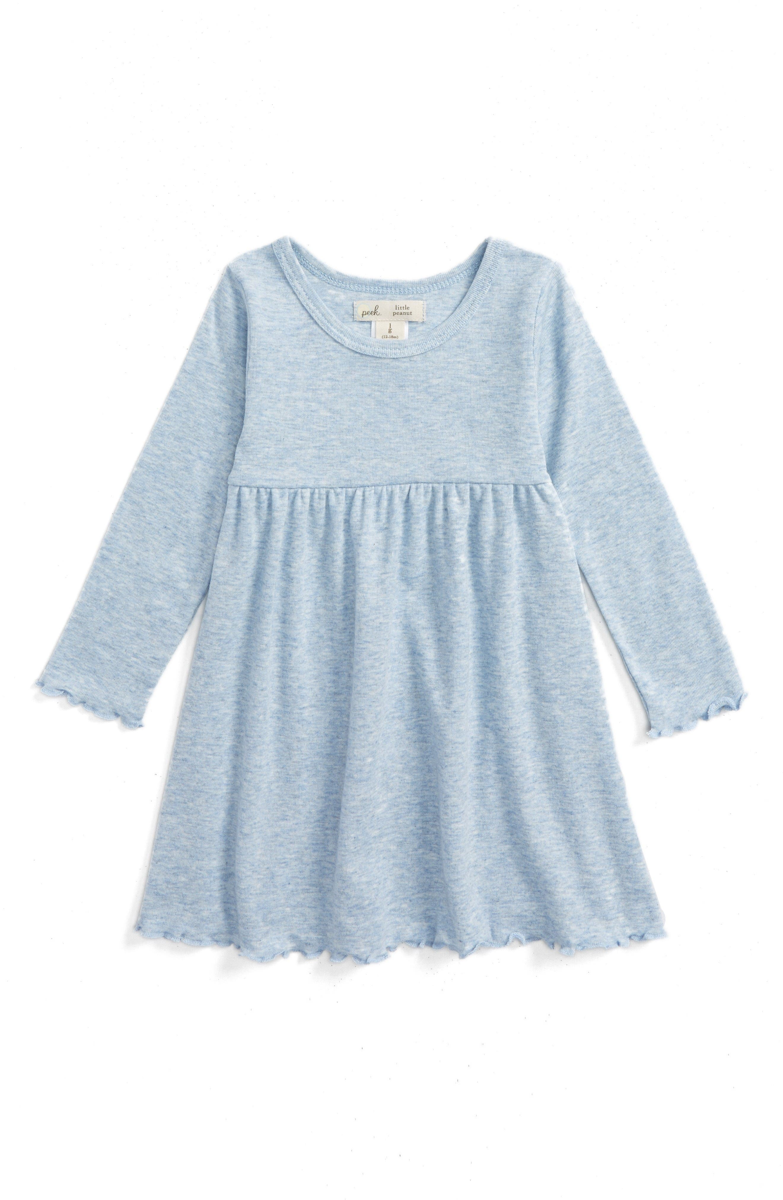 PEEK ESSENTIALS Peek Little Peanut Dress