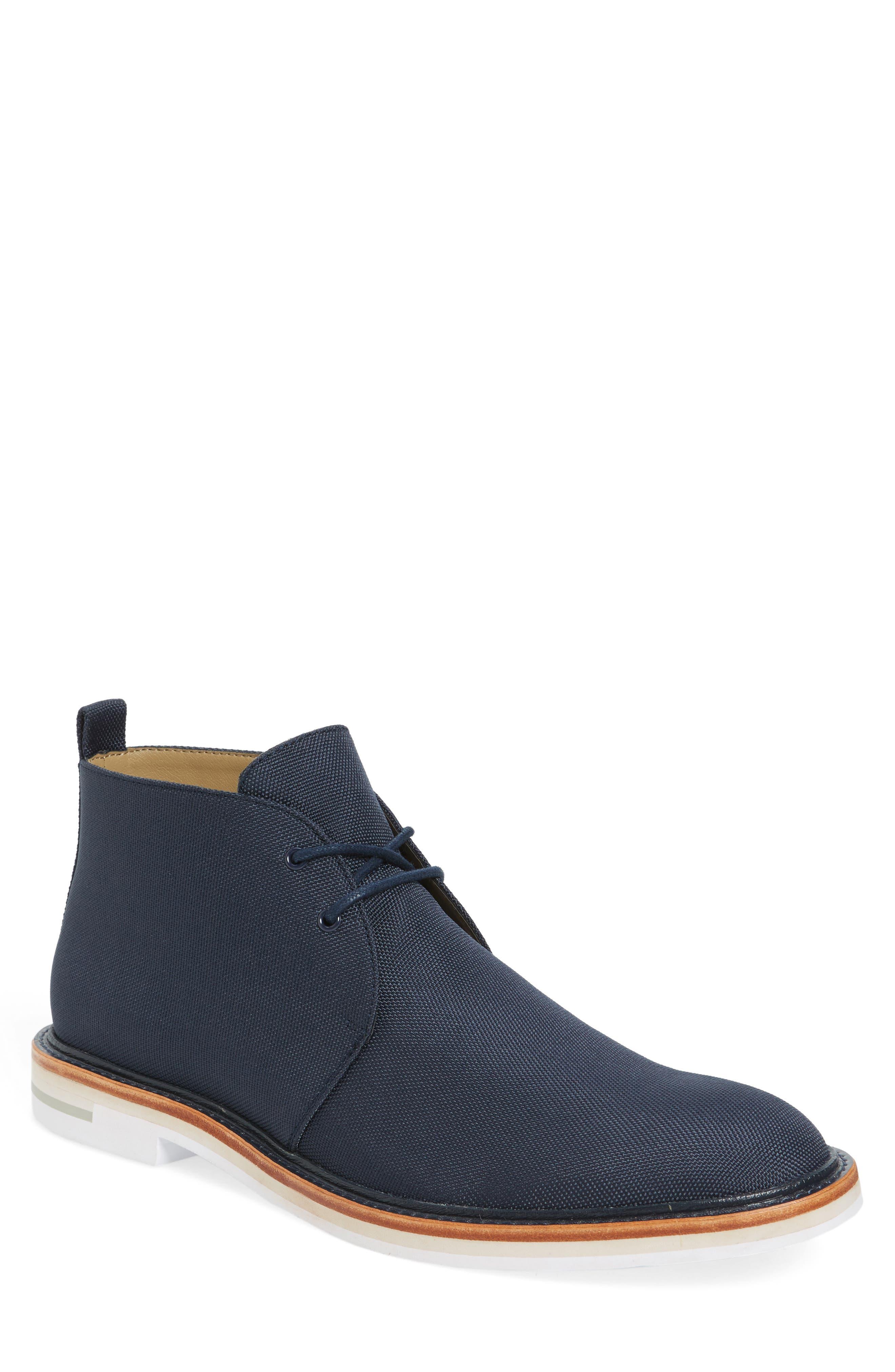 Calvin Klein 'Jonas' Chukka Boot (Men)