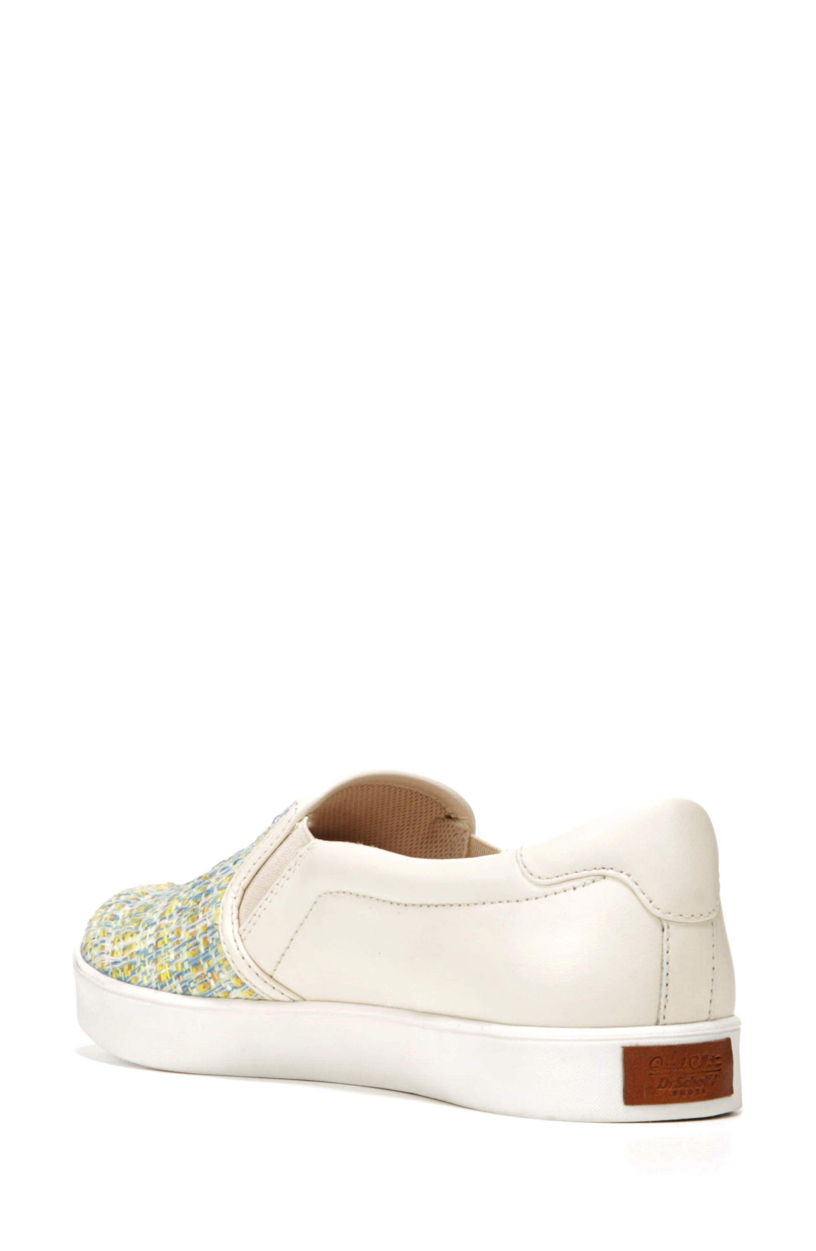 Alternate Image 2  - Dr. Scholl's Original Collection 'Scout' Slip On Sneaker (Women)