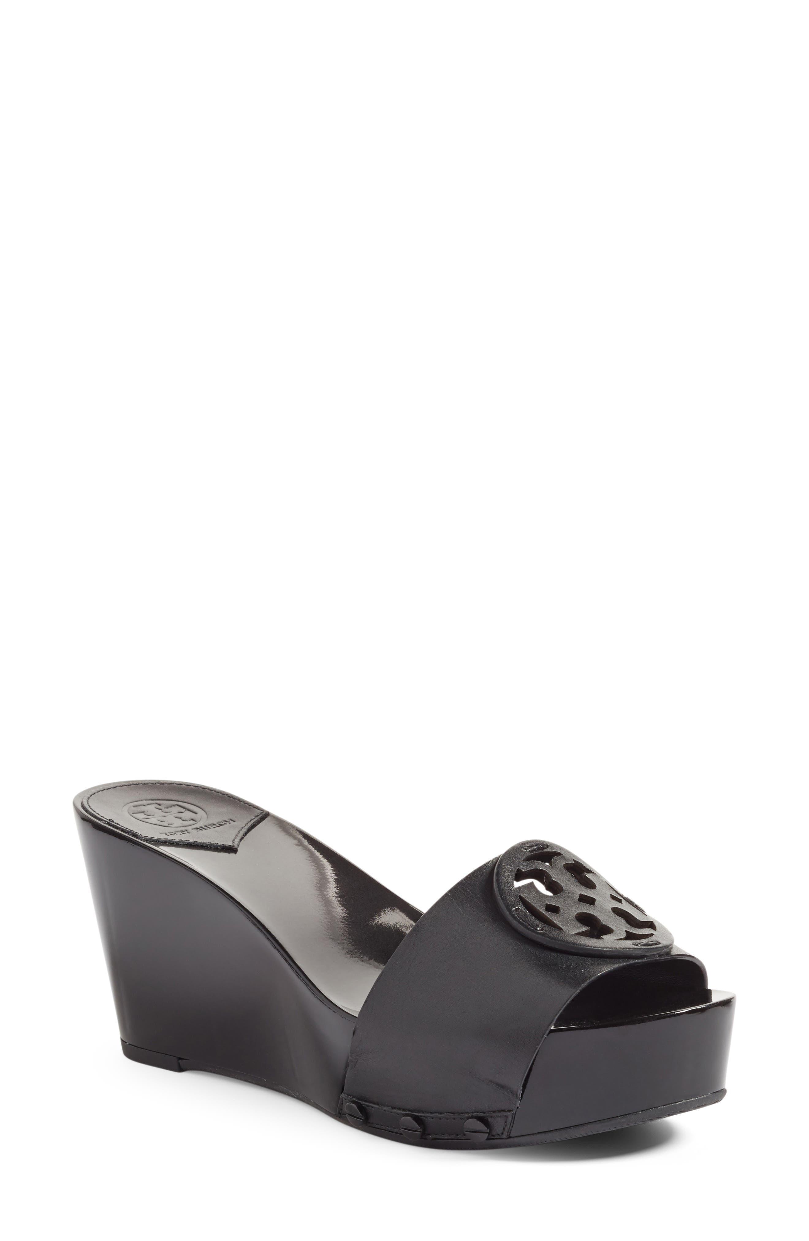 Tory Burch Miller Platform Sandal (Women)