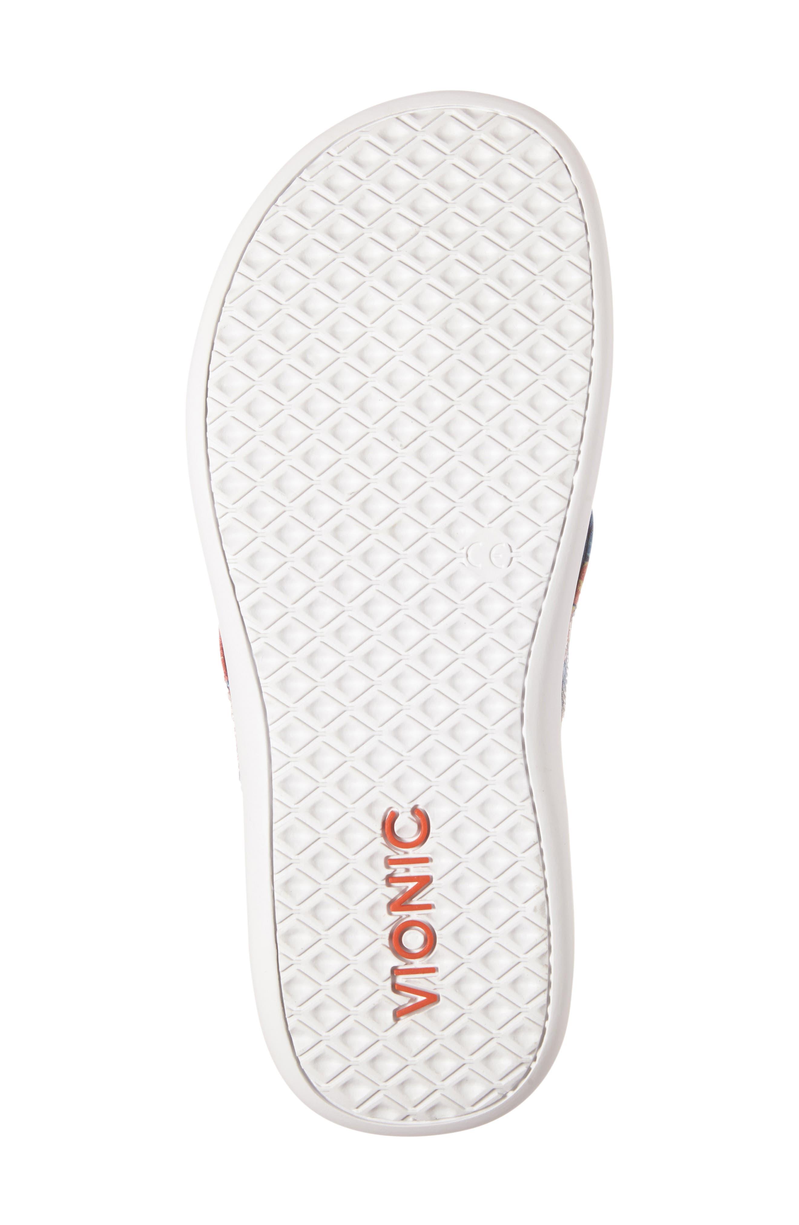 Alternate Image 4  - Vionic 'Tide' Sequin Flip Flop