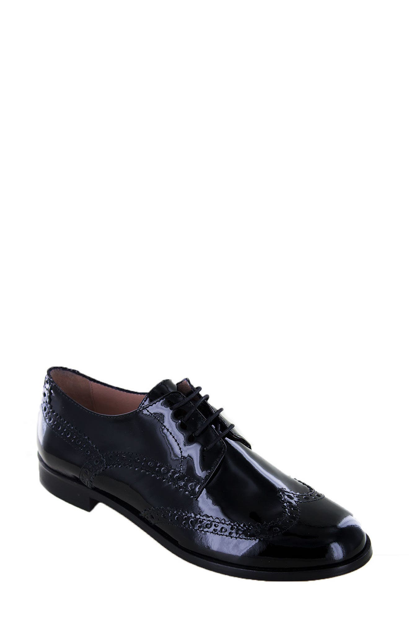 Summit Dawson Oxford Flat (Women)