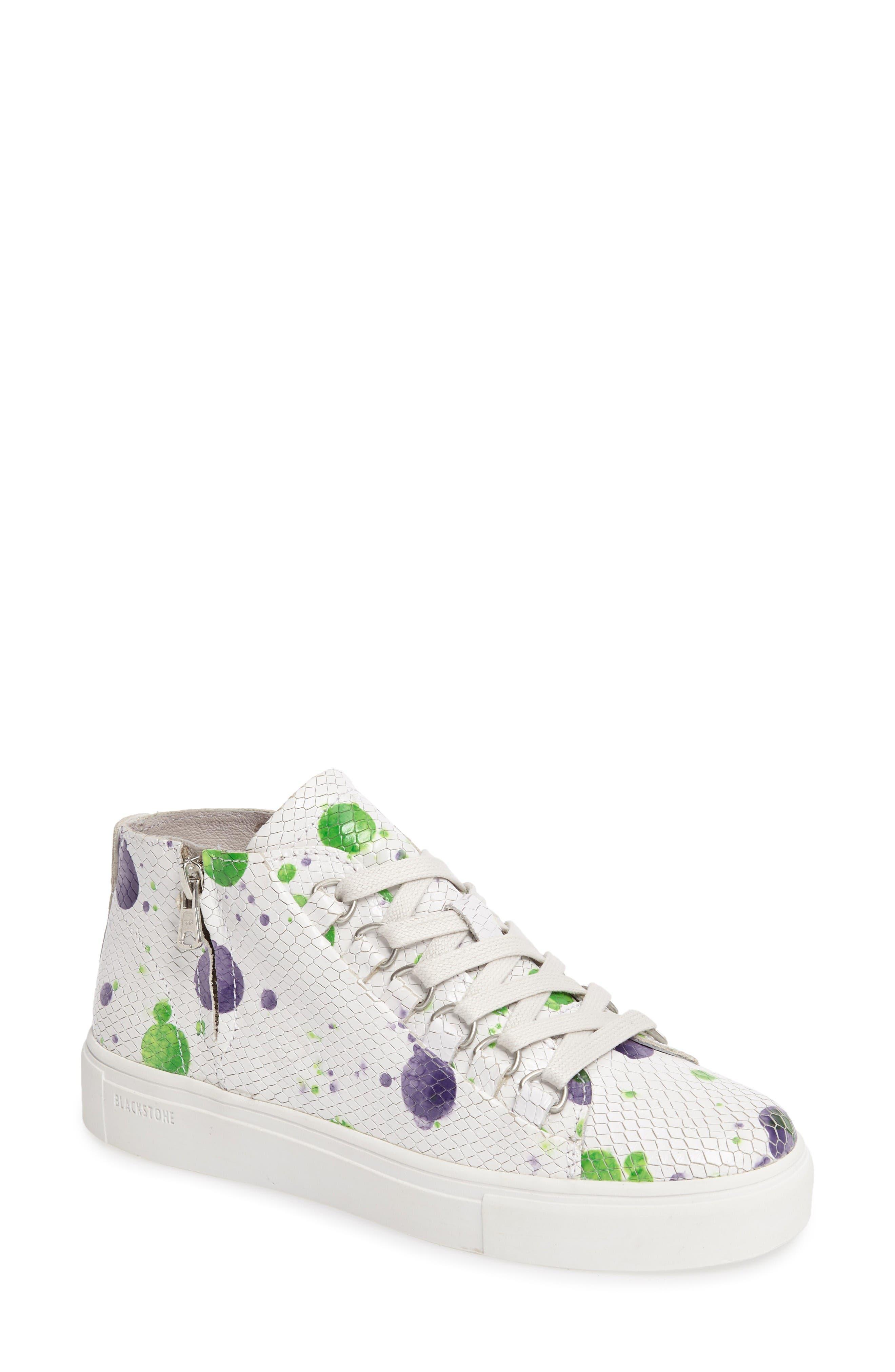 Blackstone NL43 Midi Sneaker (Women)