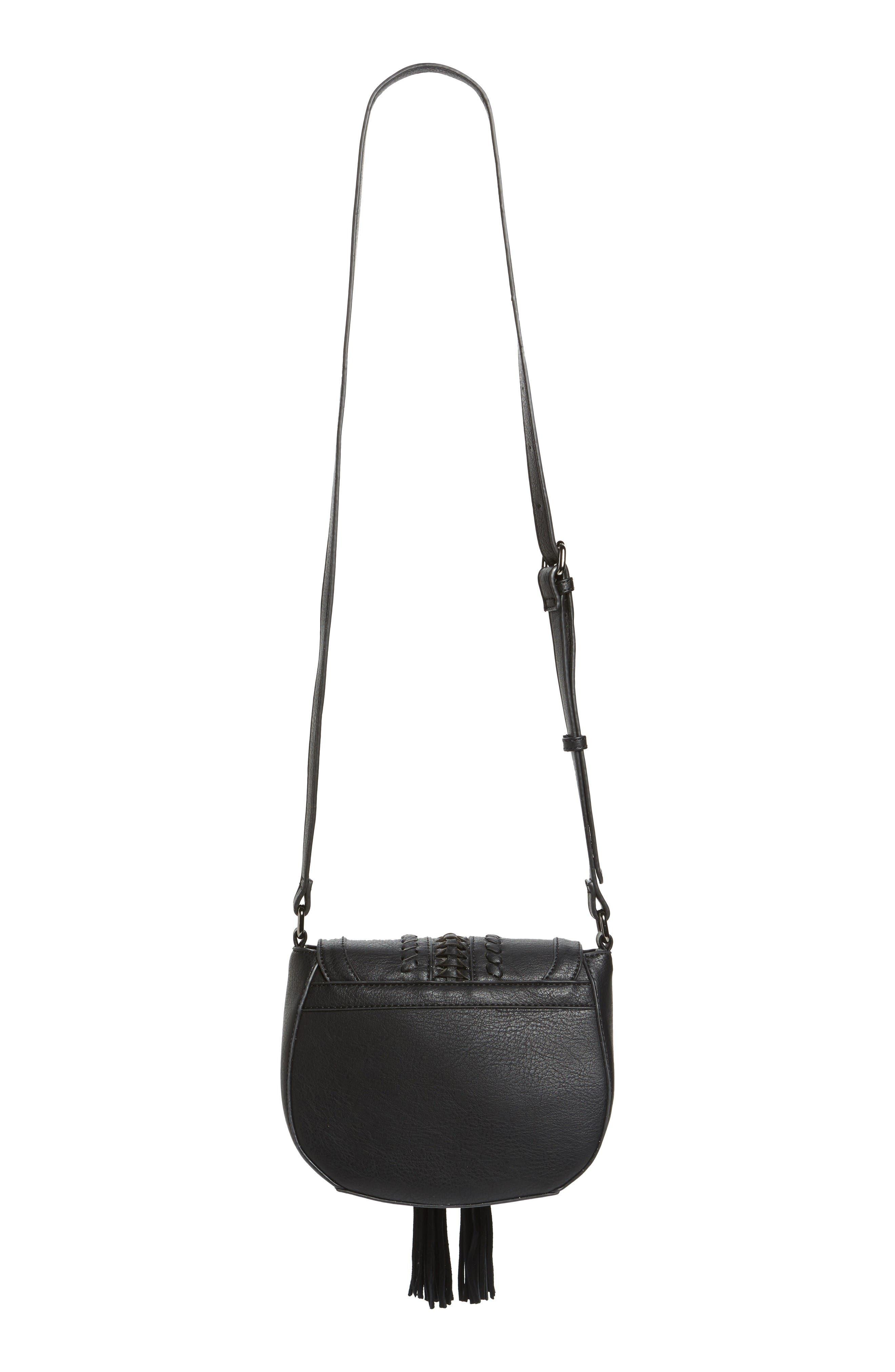 Alternate Image 2  - Phase 3 Tassel Crossbody Bag