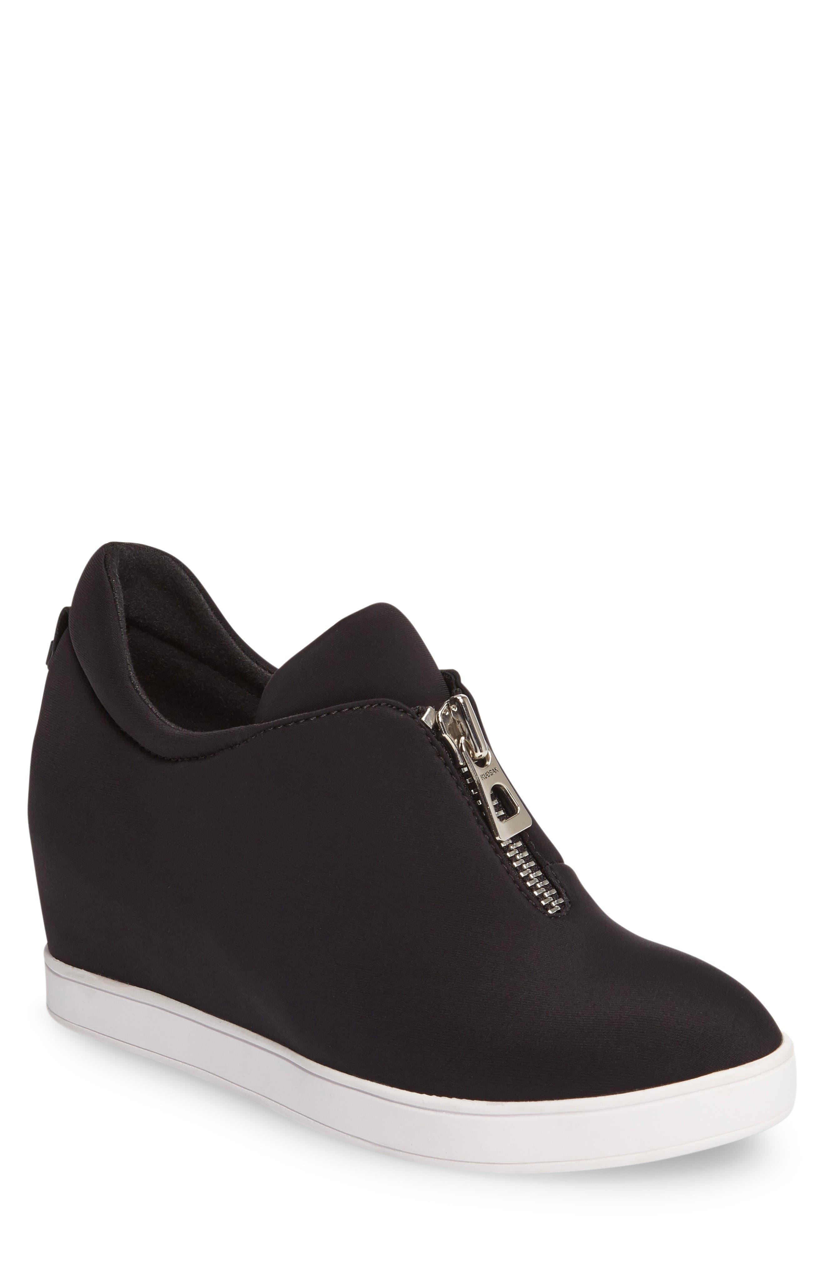 Rudsak Rebbia Wedge Sneaker (Women)