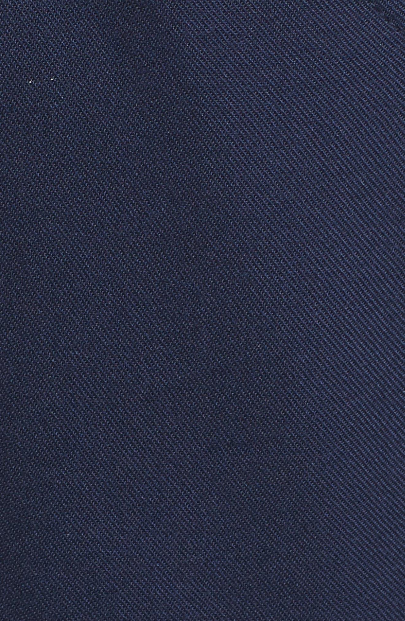 Alternate Image 5  - Socialite Ankle Tie Pants