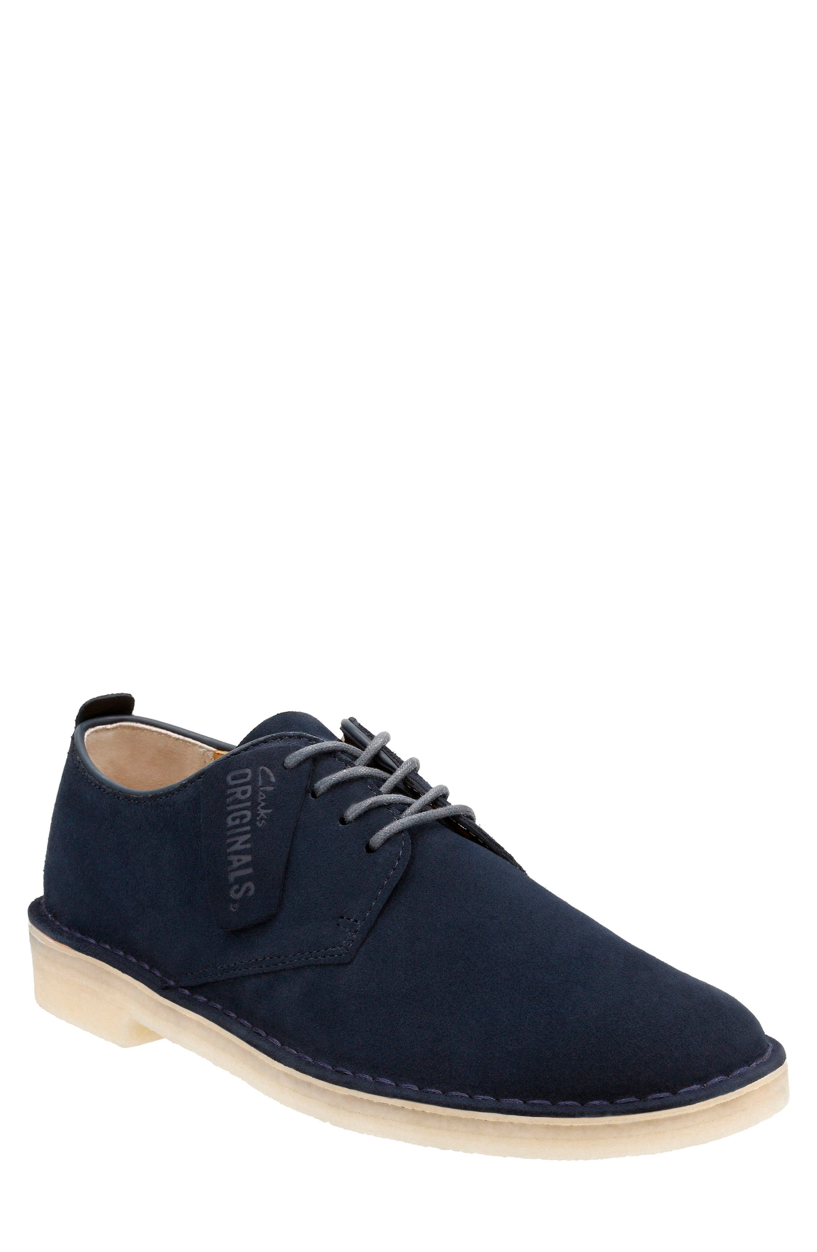 Clarks® Originals 'Desert London' Oxford