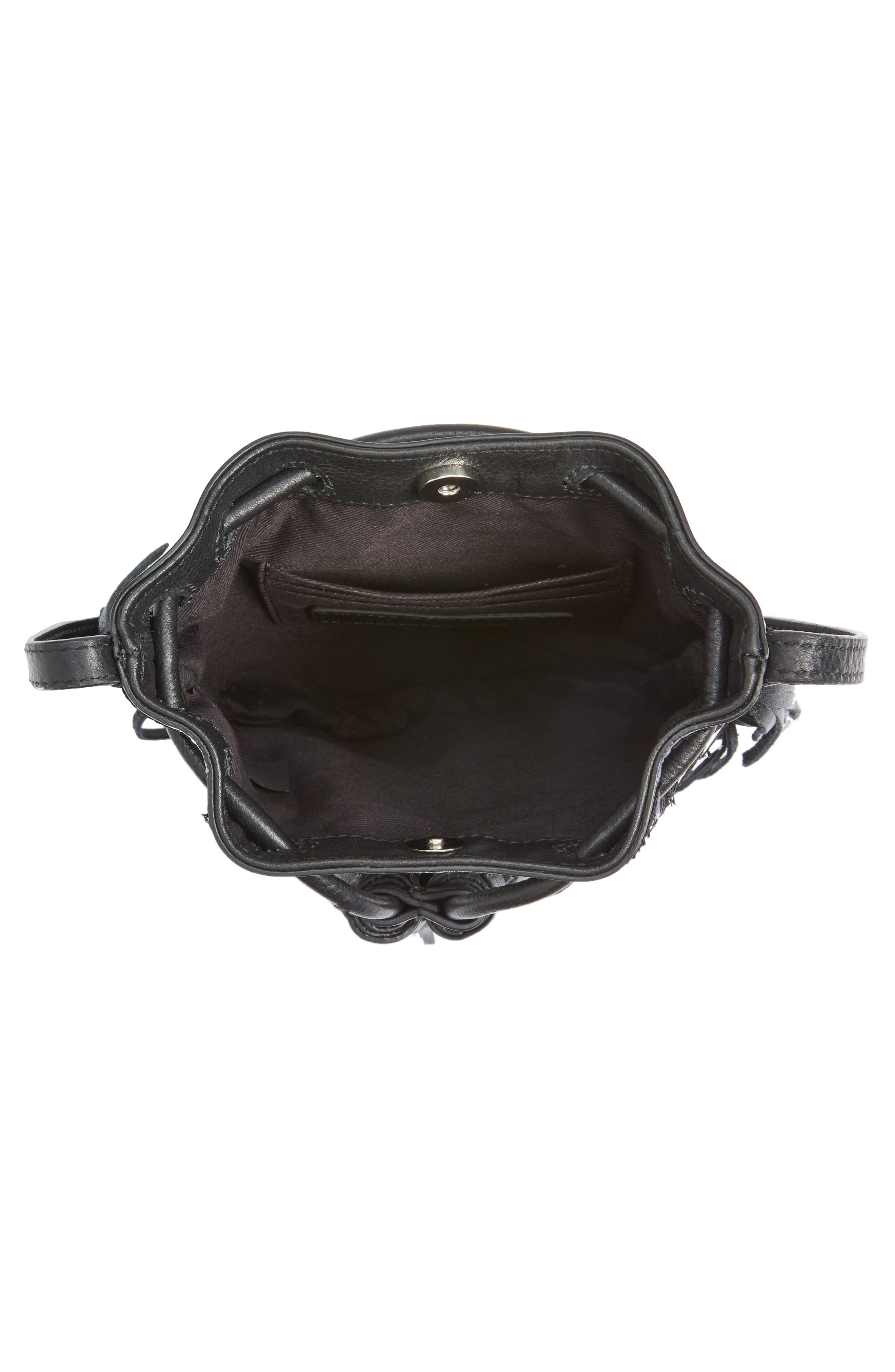 Alternate Image 4  - Rebecca Minkoff Revel Phone Crossbody Bag