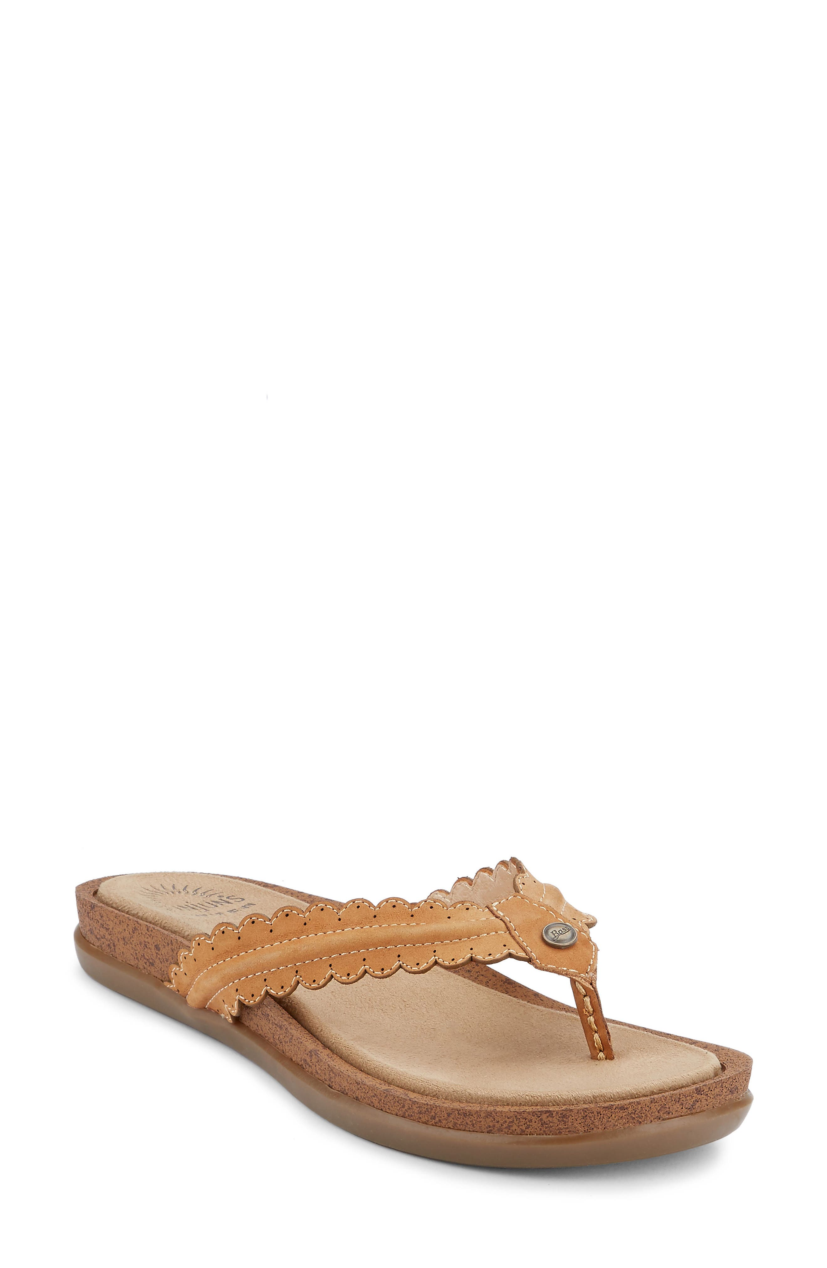 G.H. Bass and Co. Samantha Thong Sandal (Women)