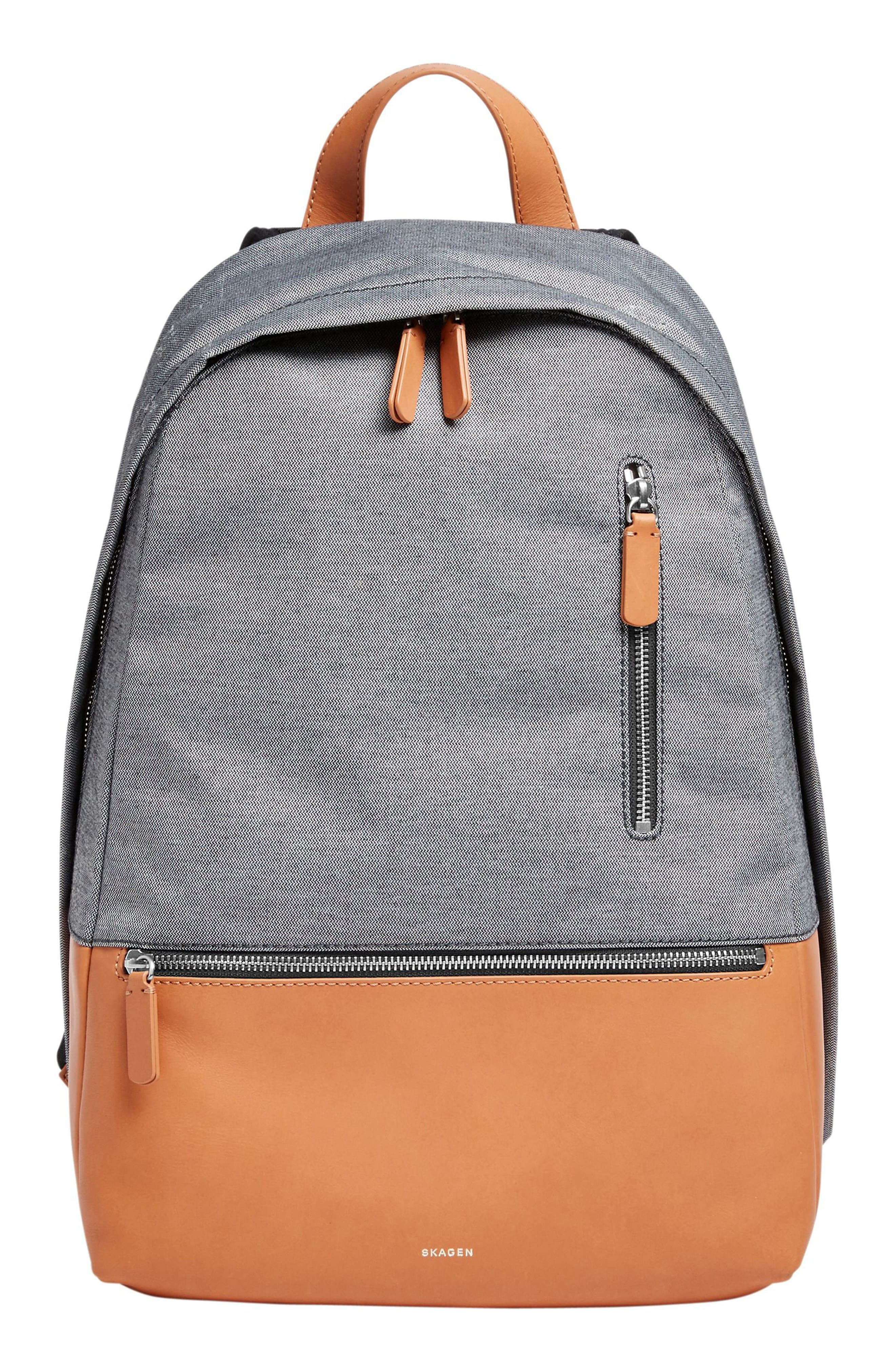 Skagen Krøyer Backpack