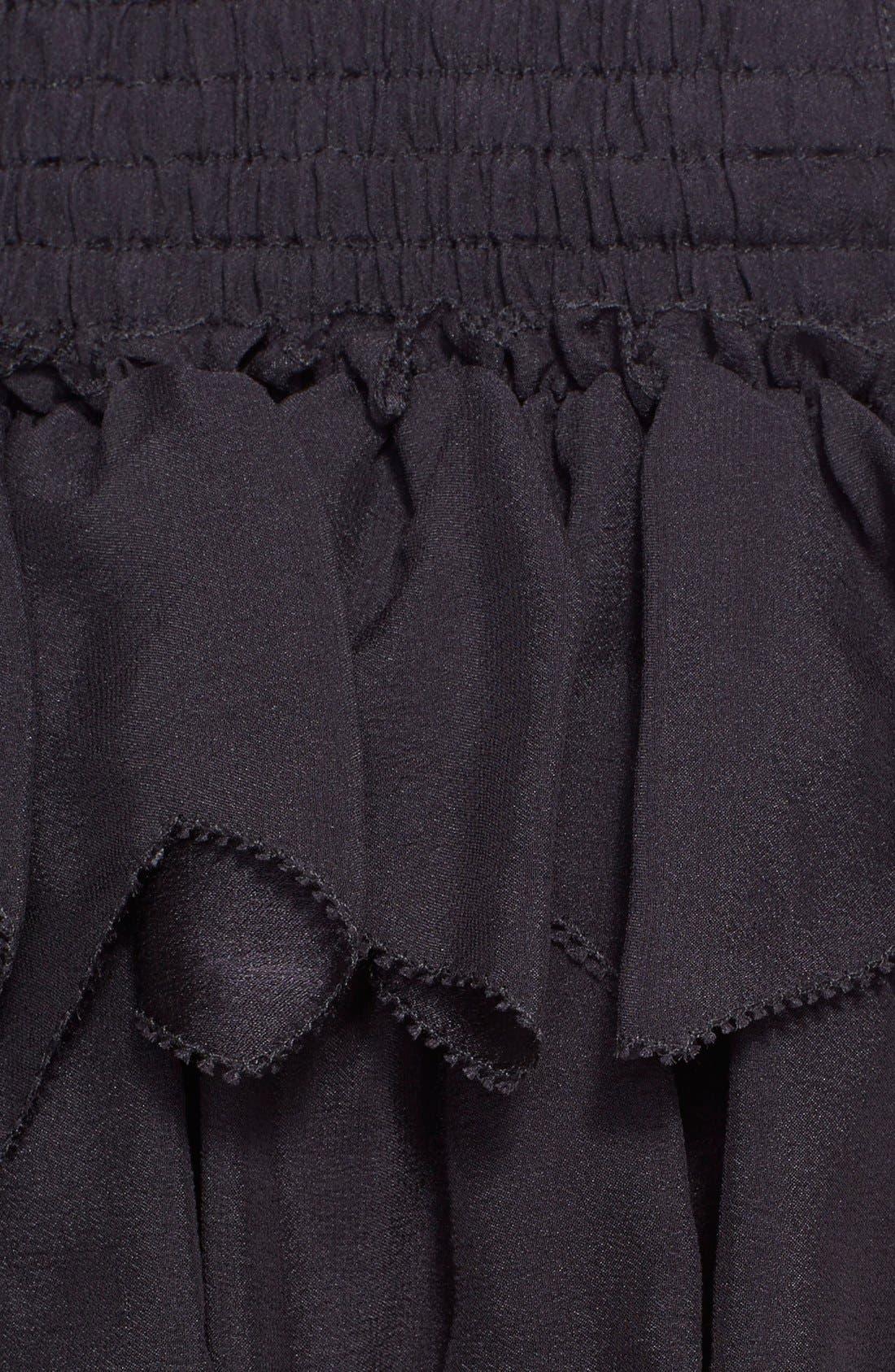 Alternate Image 3  - THE GREAT. 'The Tutu' Tiered Silk Skirt