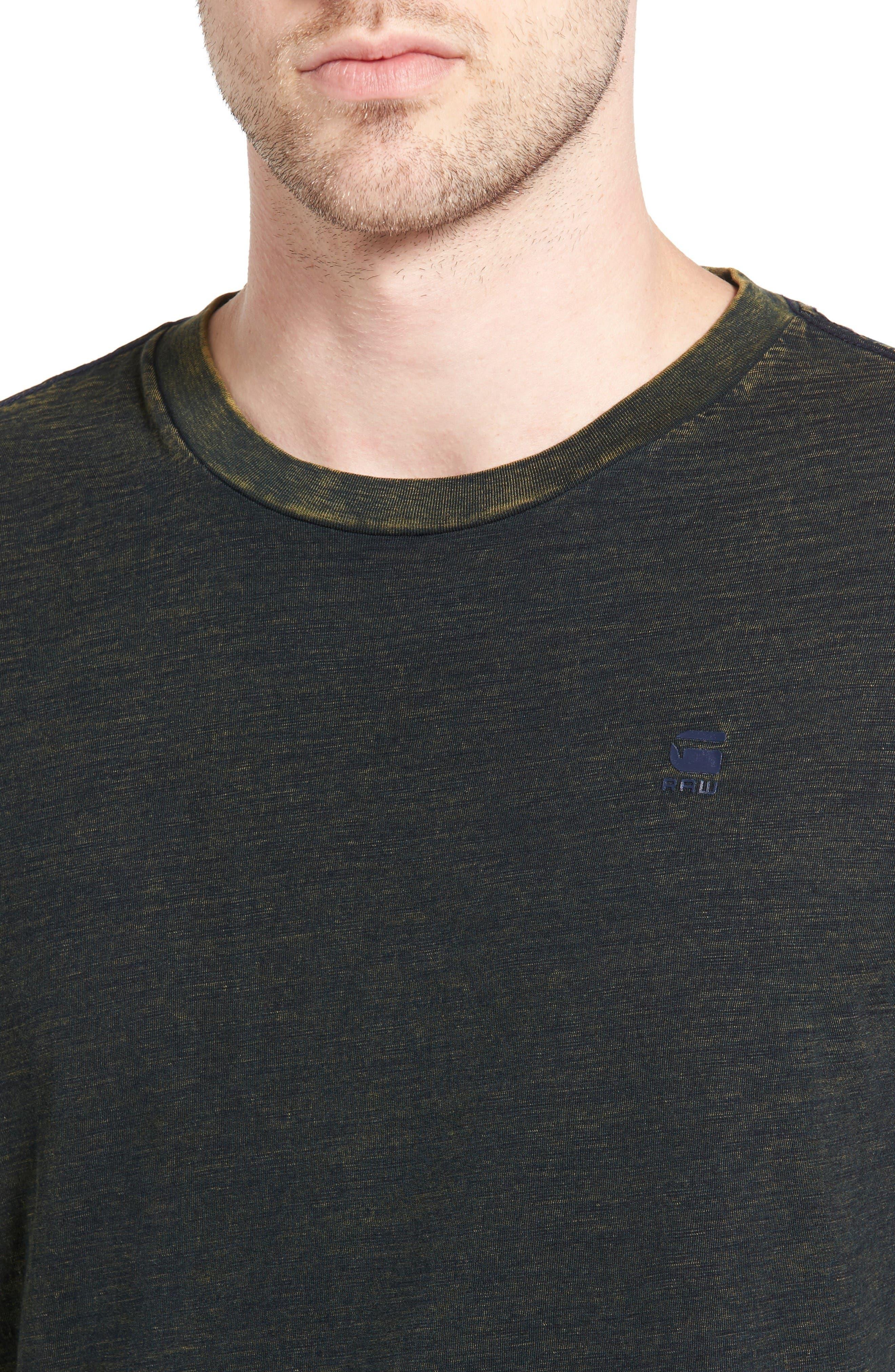 Alternate Image 4  - G-Star Raw Wynzar Lyrood T-Shirt
