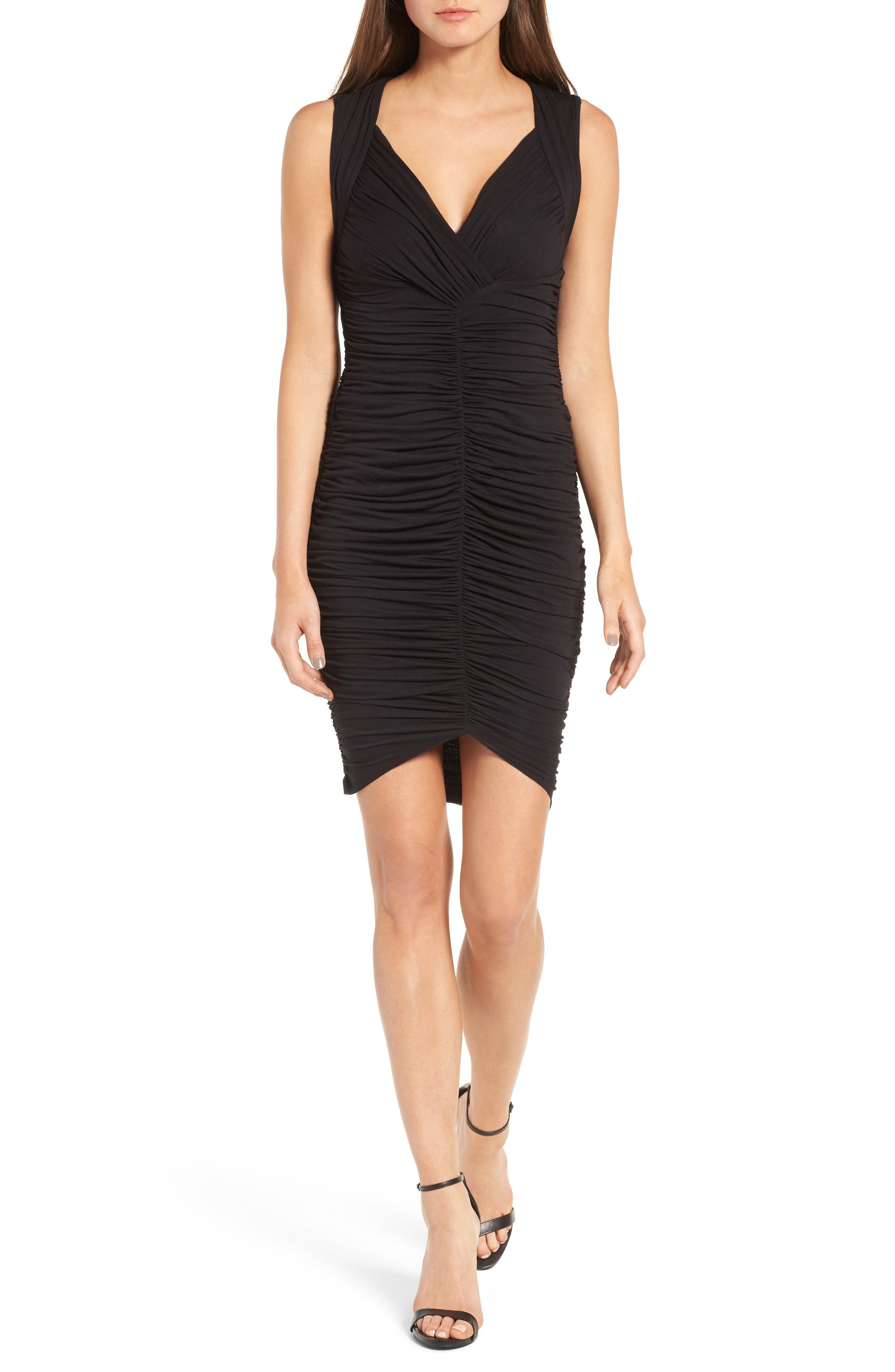 Bailey 44 Dalma Body-Con Dress