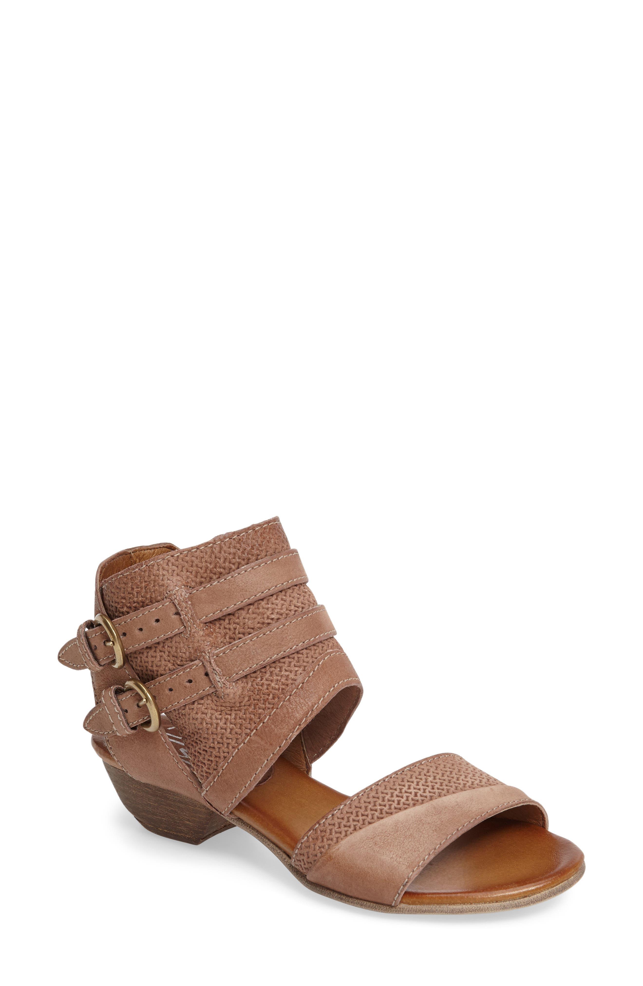 Miz Mooz 'Cyrus' Sandal (Women)