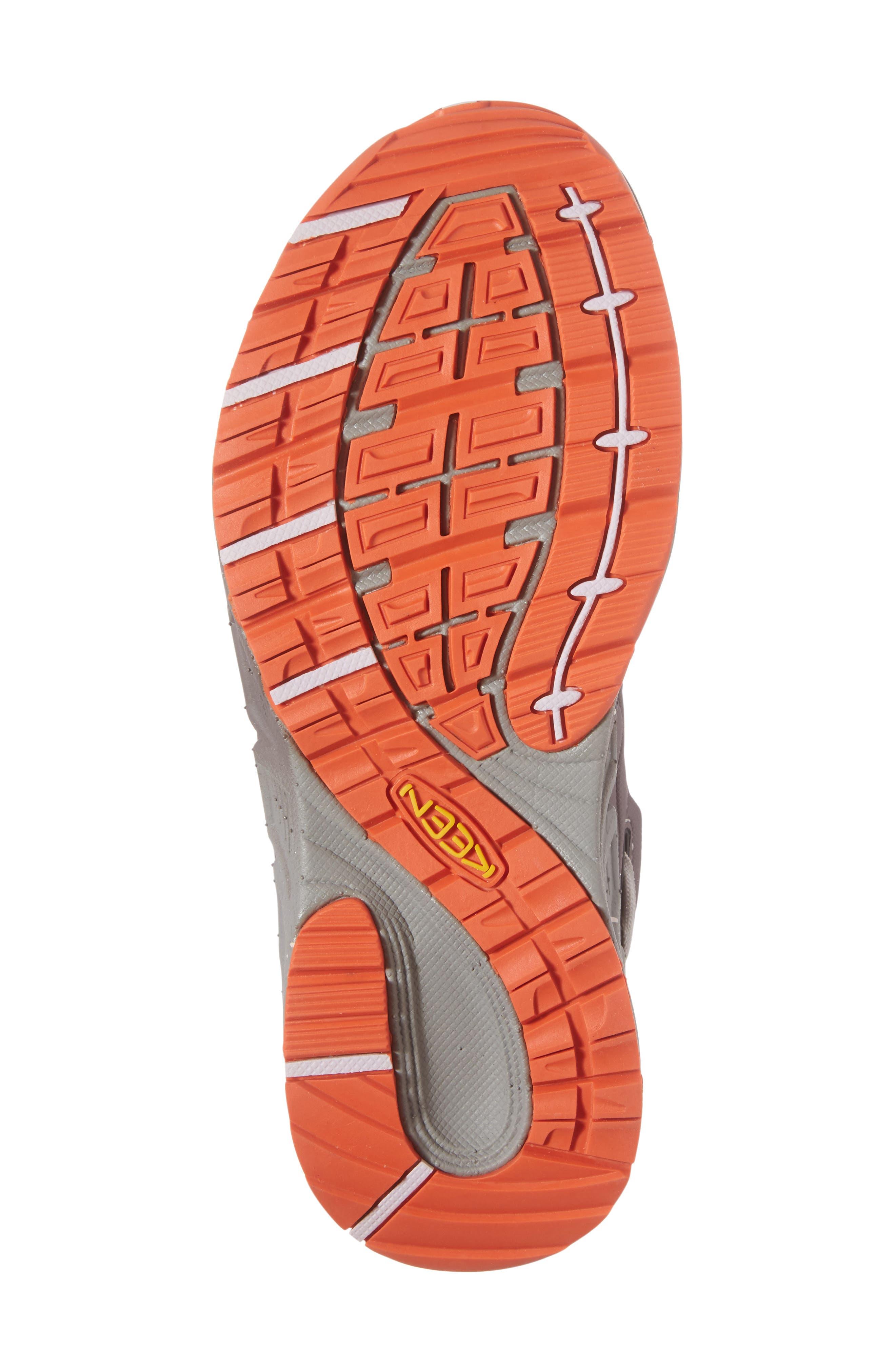 Alternate Image 6  - Keen 'Versatrail' Waterproof Hiking Shoe (Women)