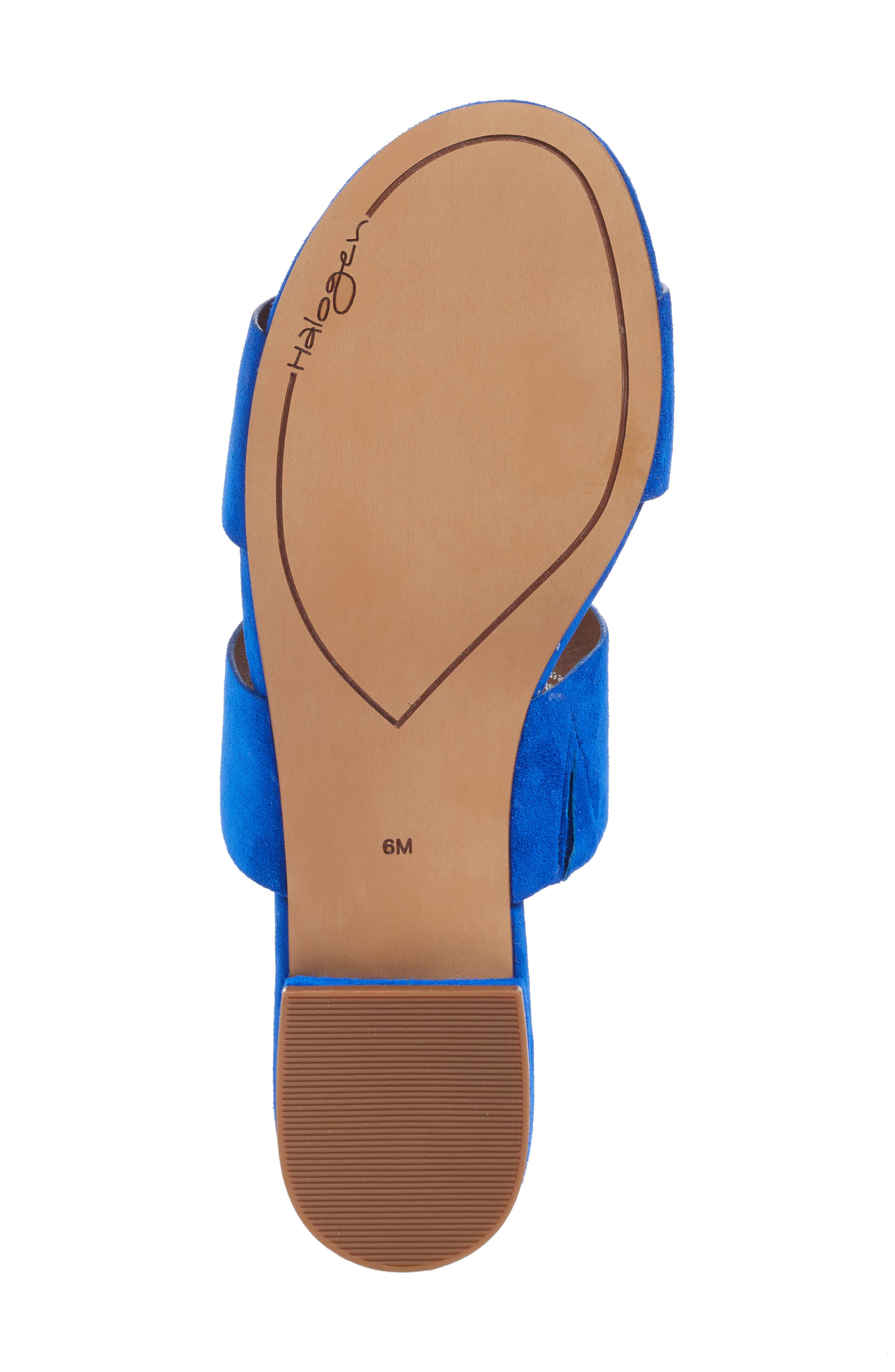 Alternate Image 6  - Halogen® Adina Sandal (Women)
