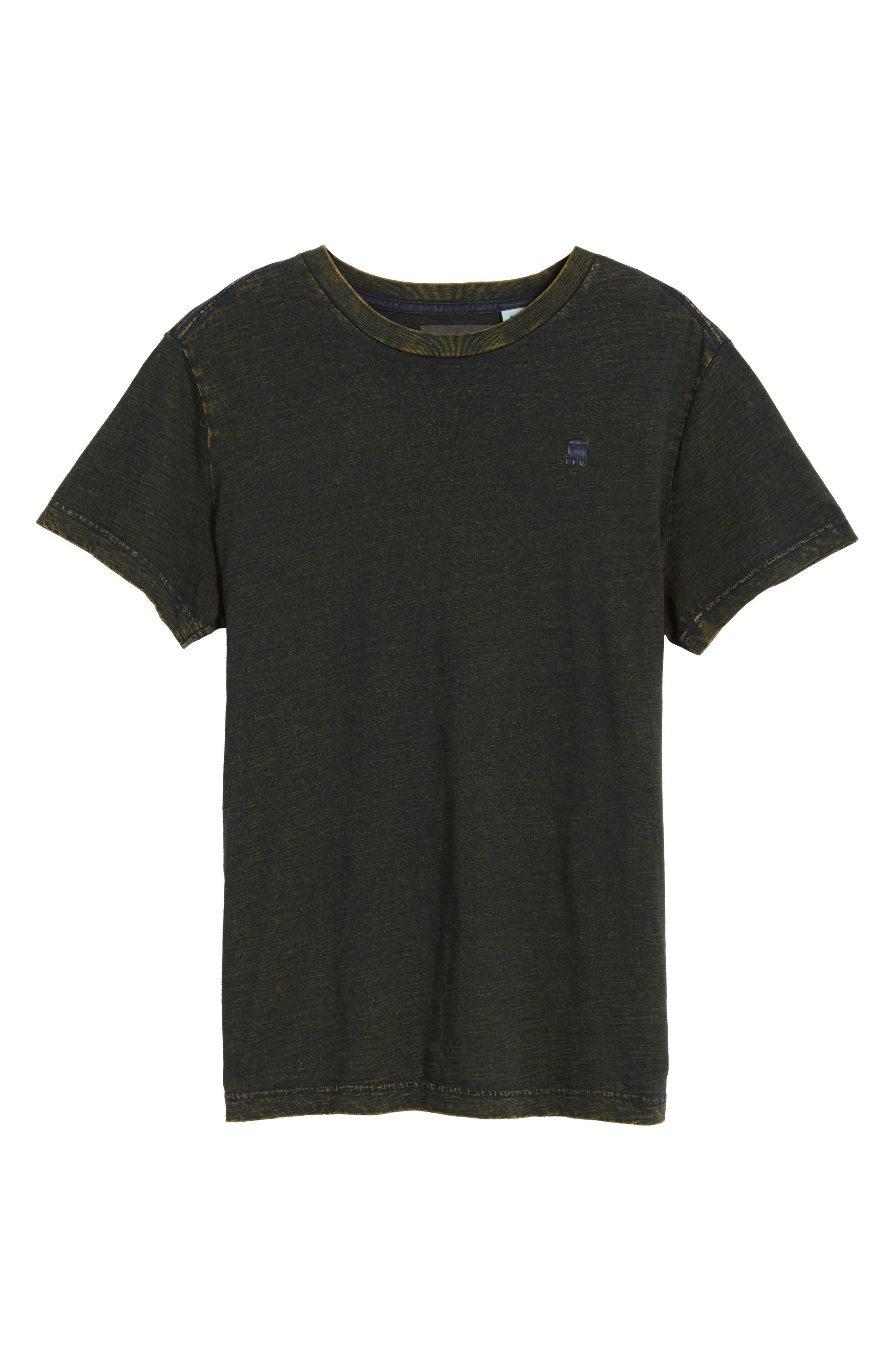 Alternate Image 6  - G-Star Raw Wynzar Lyrood T-Shirt