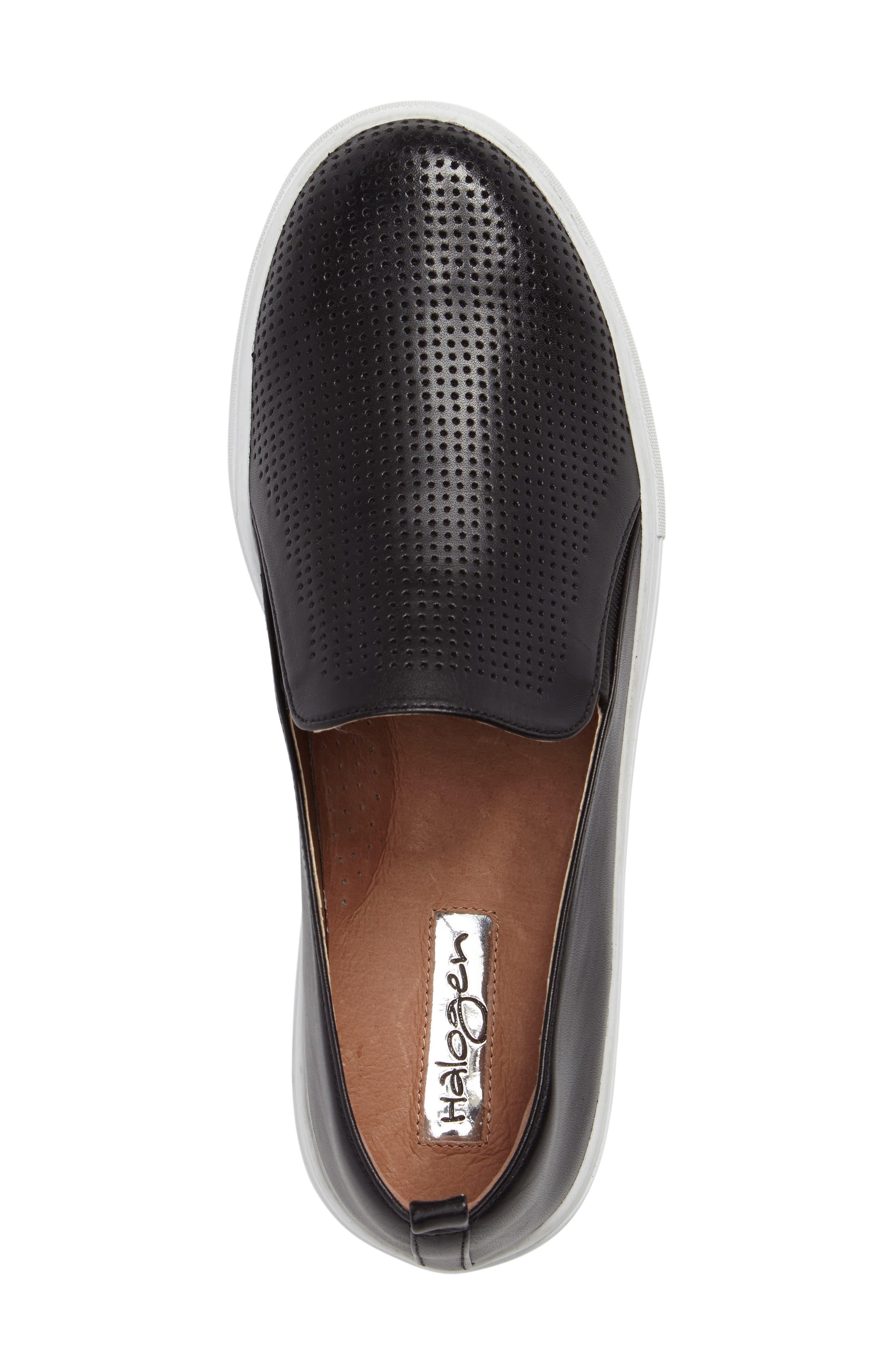 Alternate Image 4  - Halogen® Teagen Sneaker (Women)