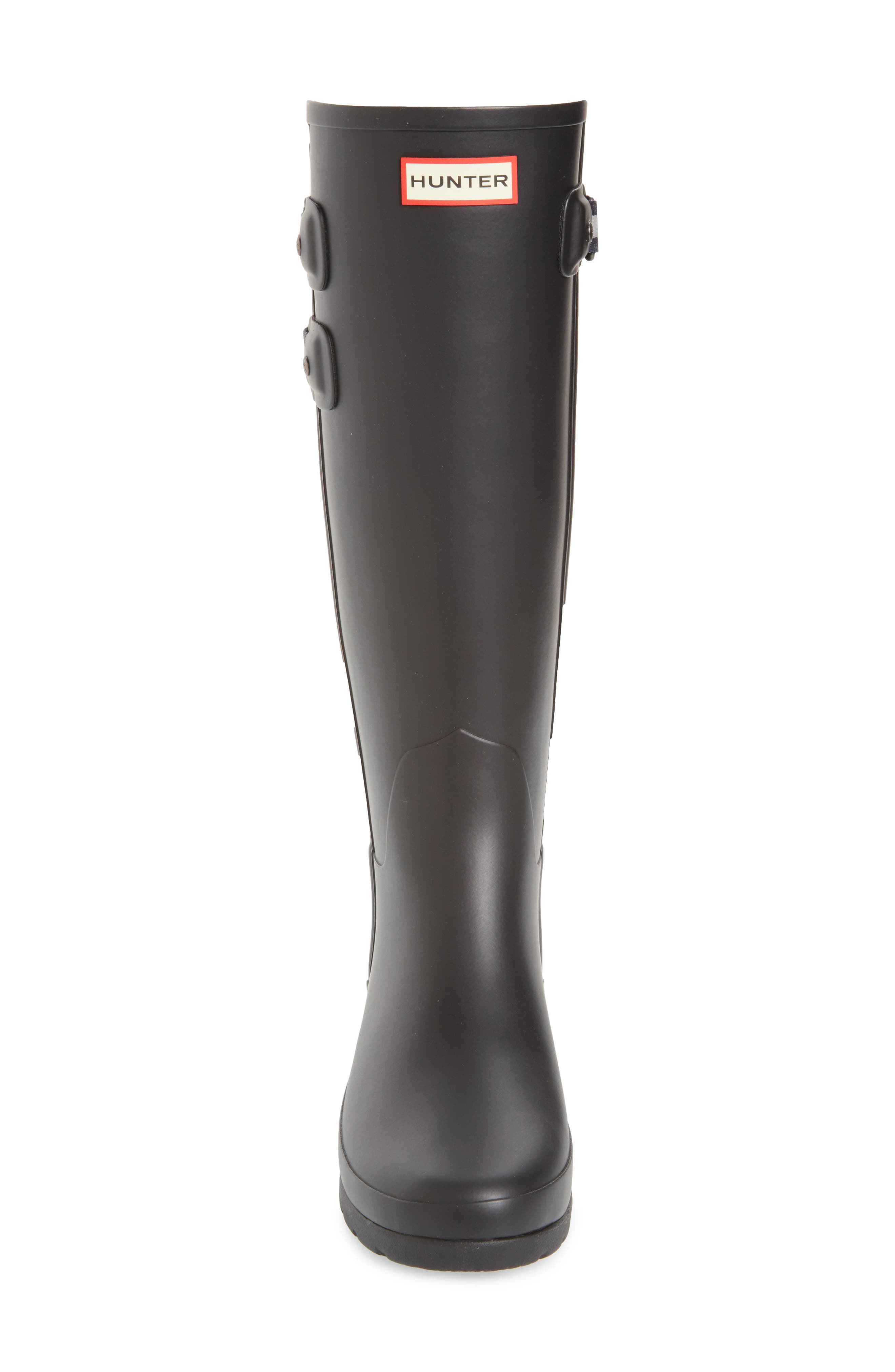 Alternate Image 4  - Hunter Original Refined Matte Rain Boot (Women)