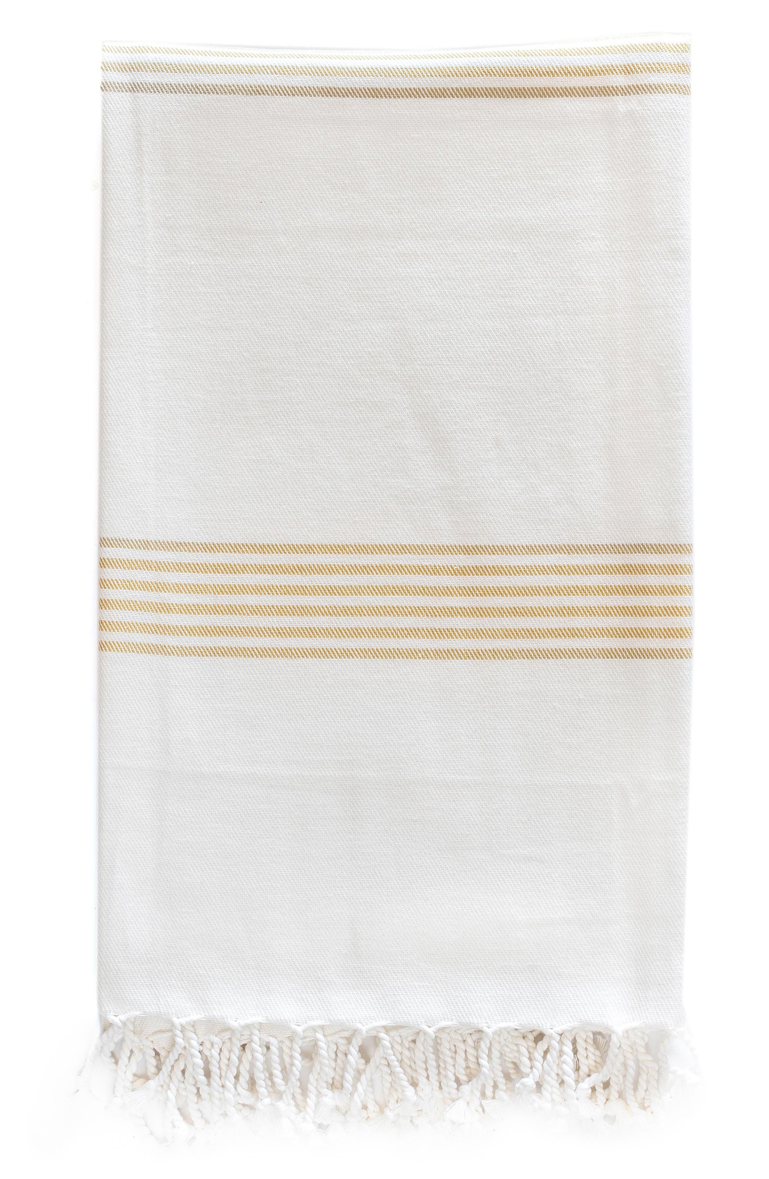 zestt Hudson Throw Blanket