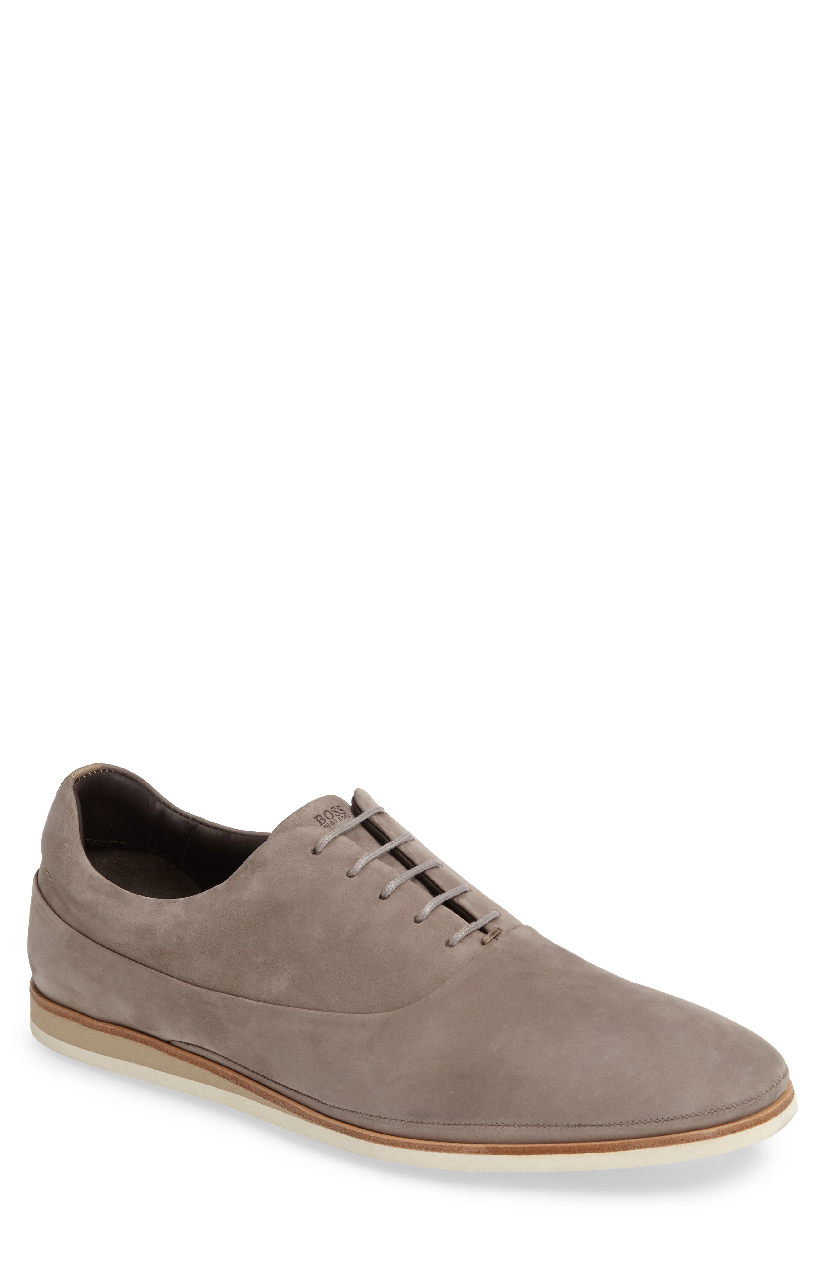 BOSS Eclectic Plain Toe Oxford (Men)